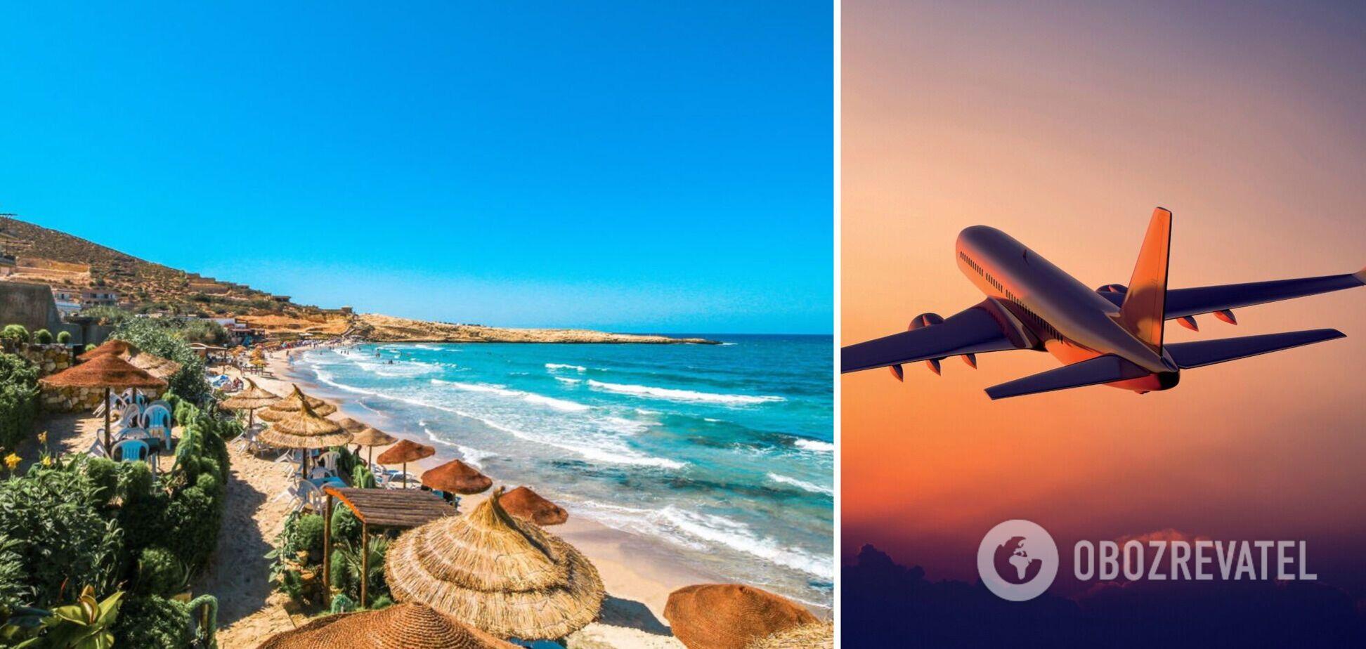 Туніс скасував обов'язковий карантин: що зміниться для туристів