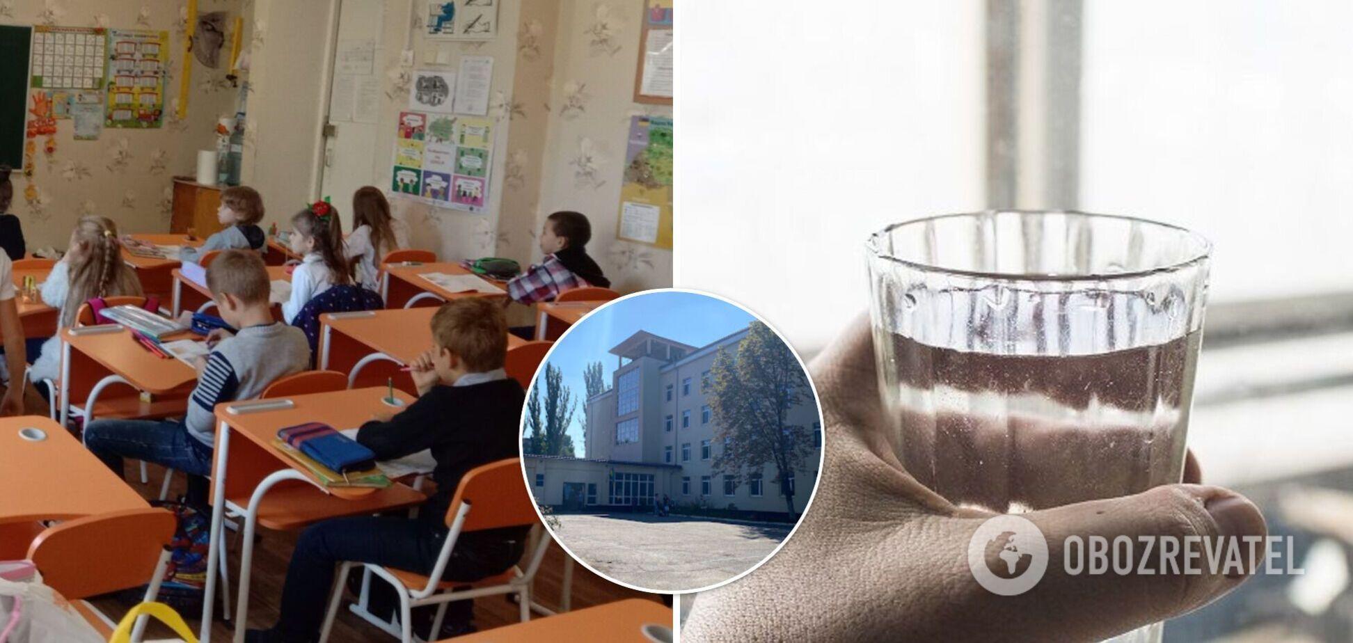 Батьки кажуть, що адміністрація знала про проблеми вчительки з алкоголем