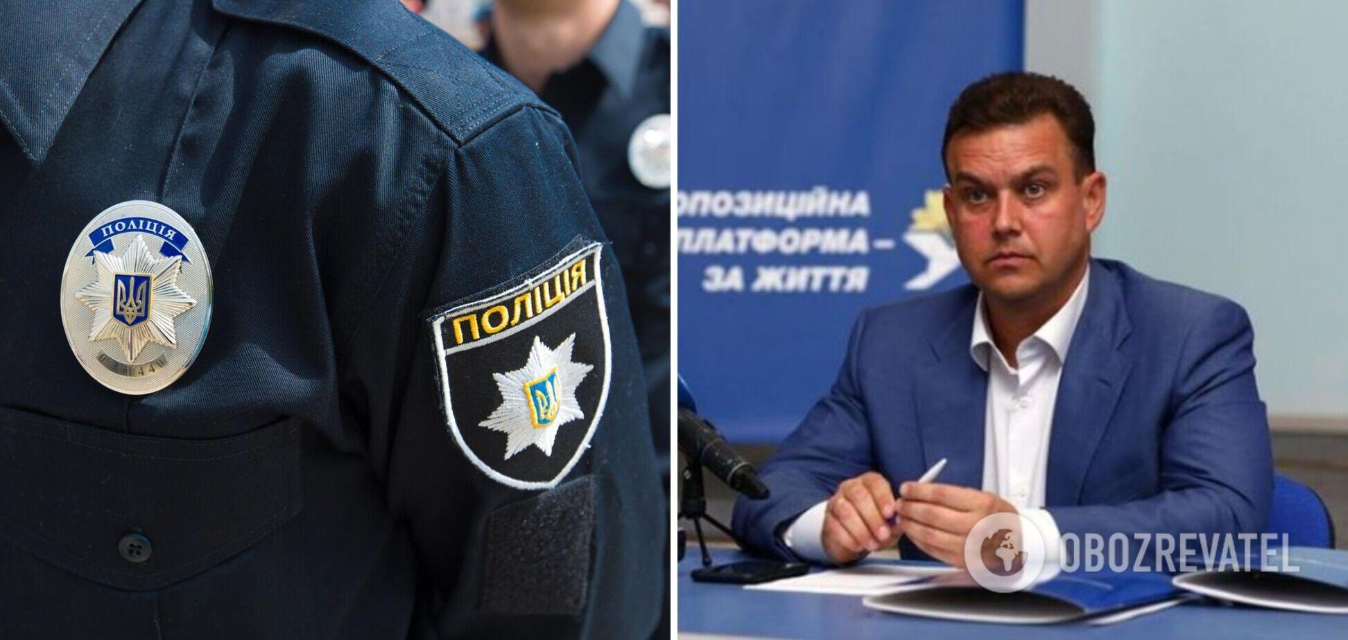 В полиции назвали причину смерти брата погибшего мэра Кривого Рога Павлова