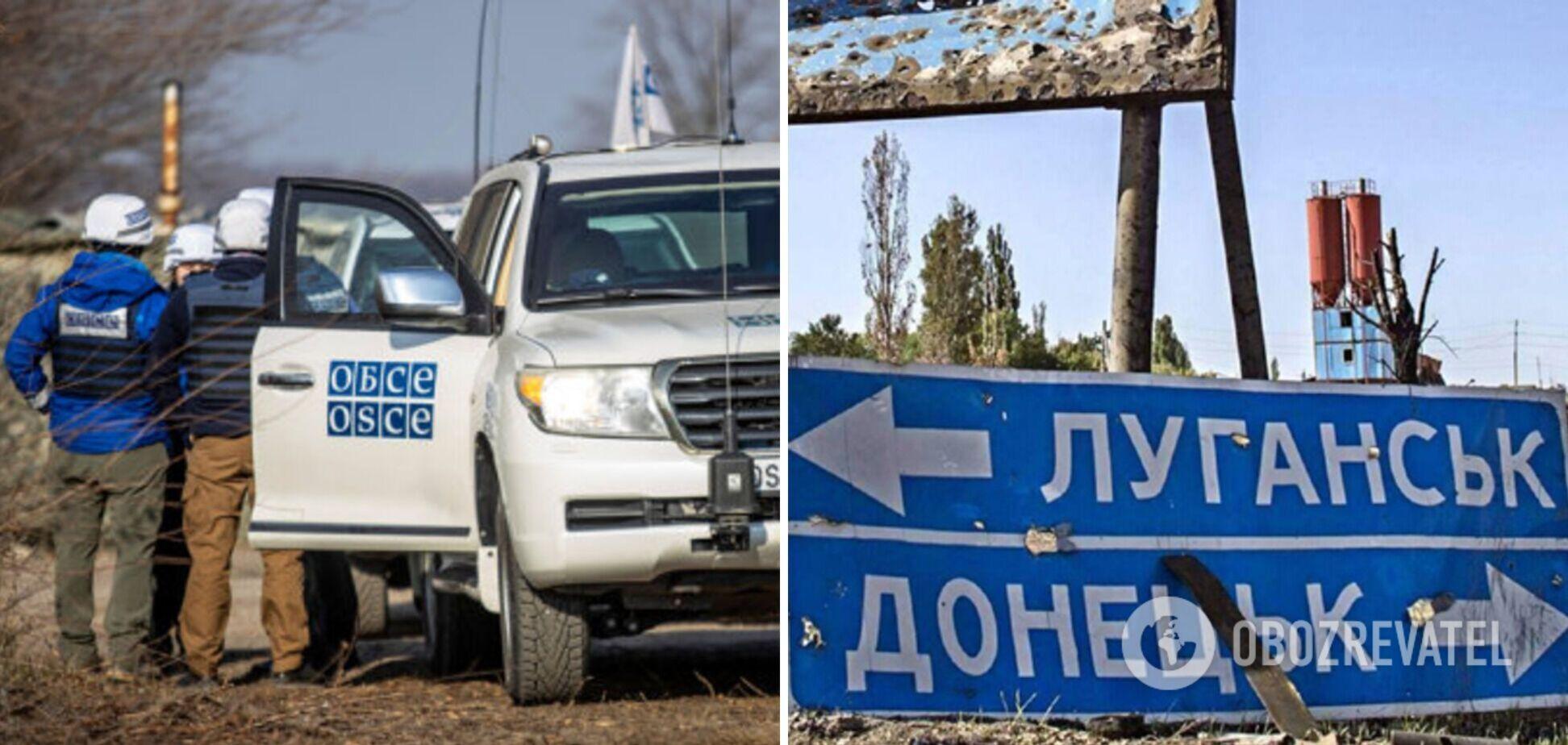 Росія взяла в заручники місію ОБСЄ на Донбасі, щоб обміняти на полоненого ЗСУ Косяка – Бутусов
