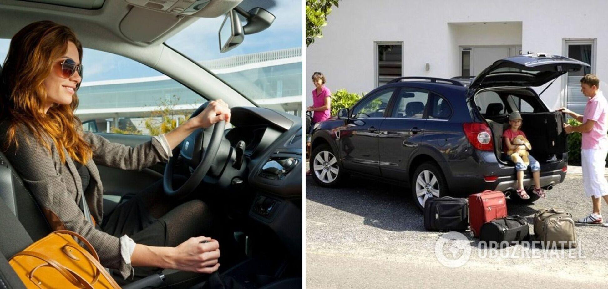 П'ять знаків зодіаку, які люблять авто: вони відмінні водії
