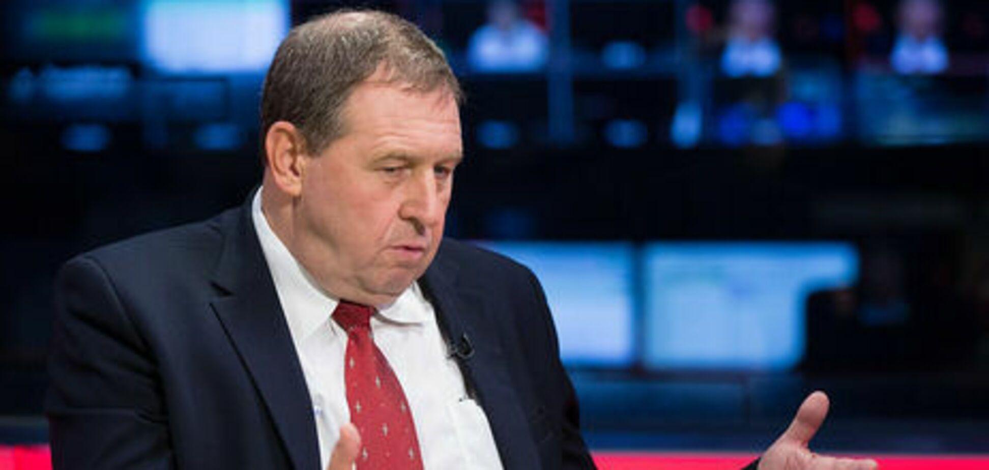 Усунення олігархів означатиме кінець політичної та економічної свободи в Україні, – Ілларіонов