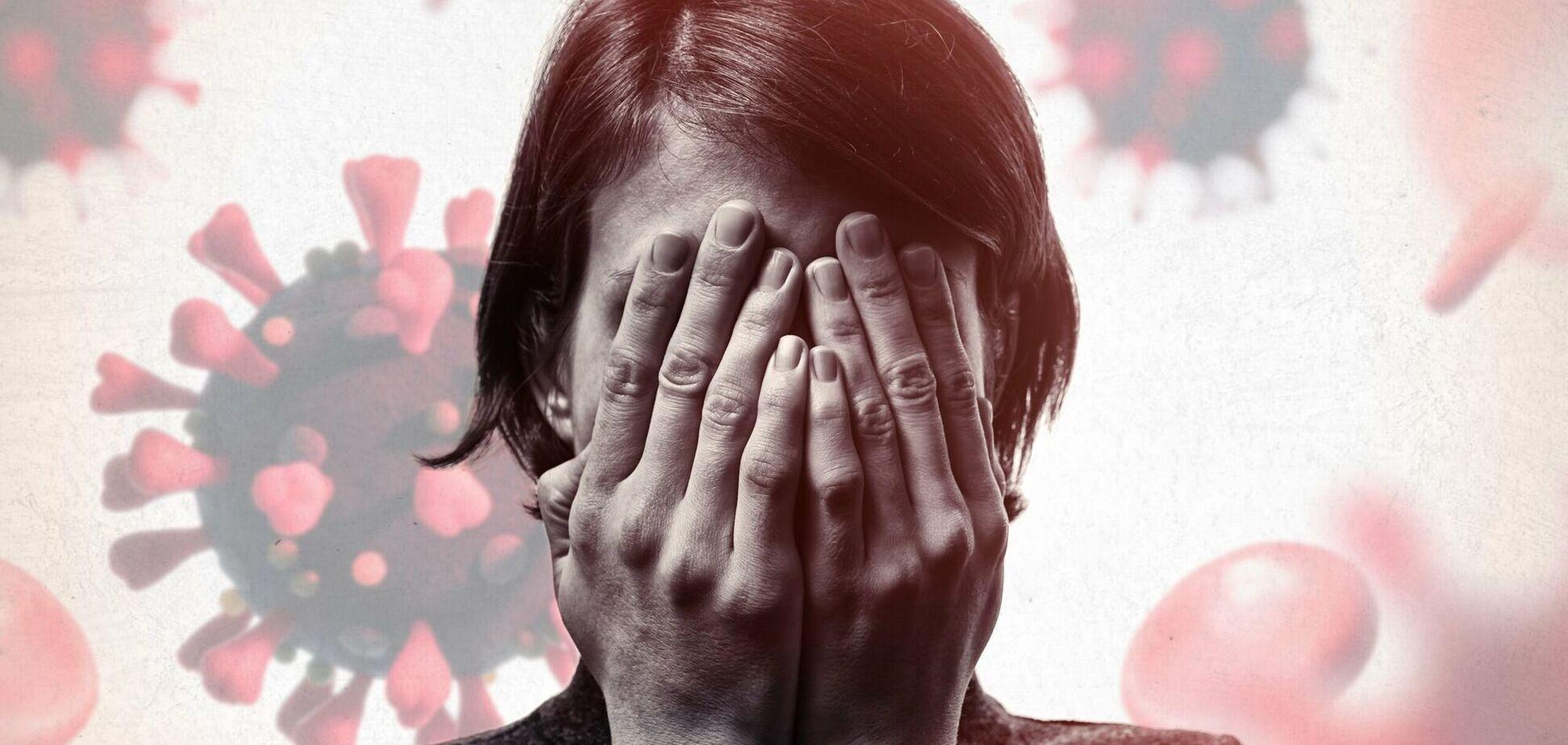 Депрессия в период COVID-19: кто наиболее уязвим