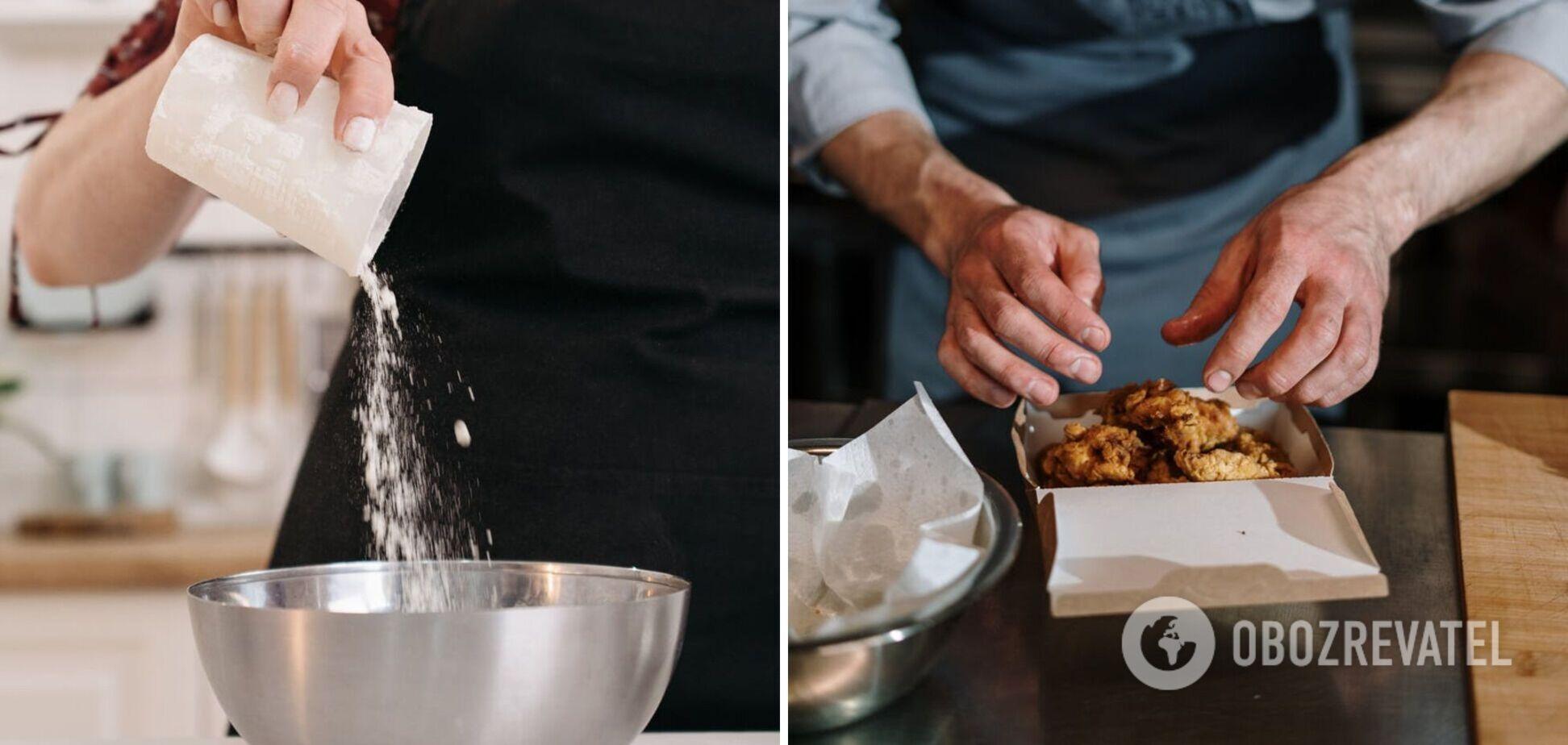 Как приготовить кляр, чтобы блюдо получилось нежирным: советуют эксперты