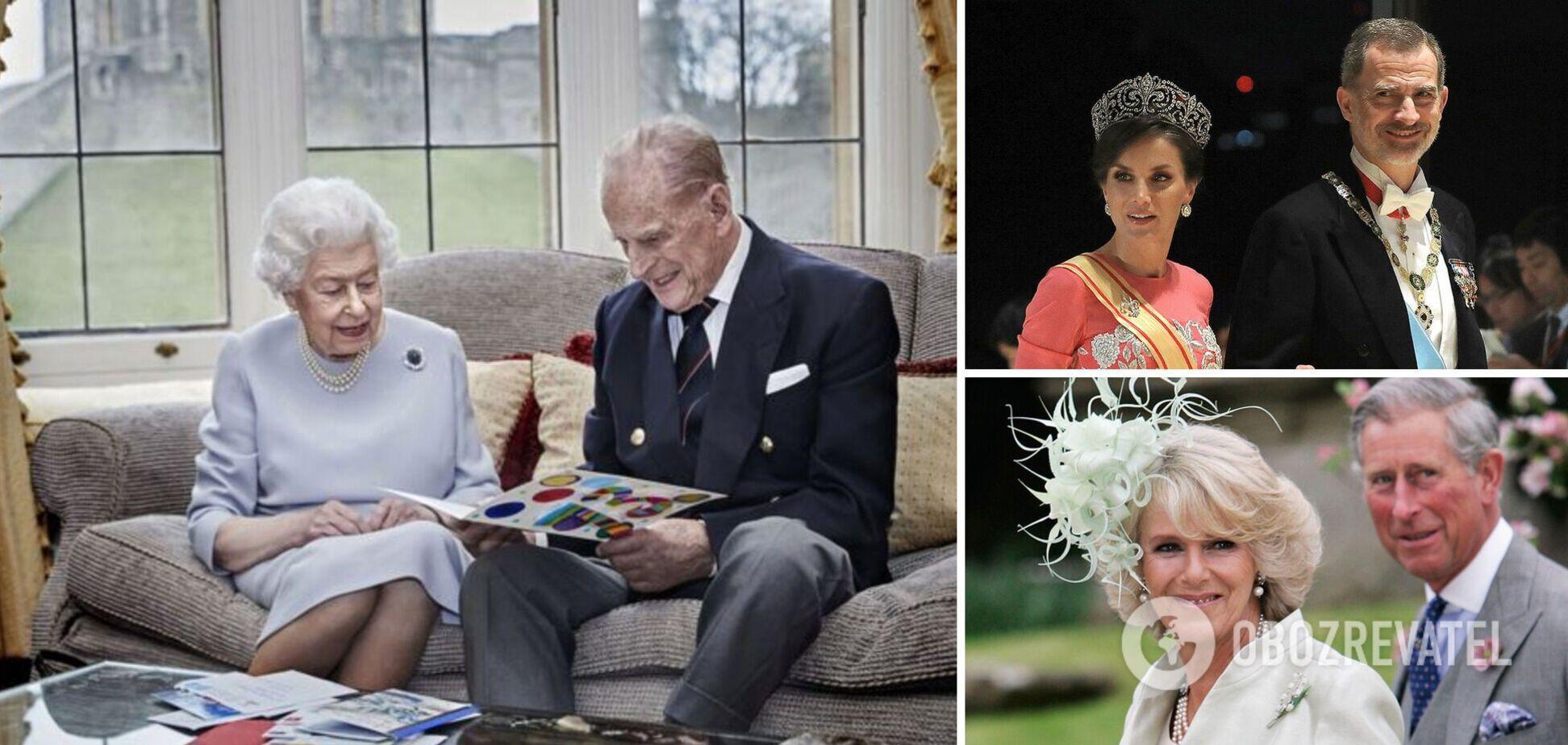 Міддлтон, Єлизавета II та інші: хто з членів королівської сім'ї вакцинувався від COVID-19