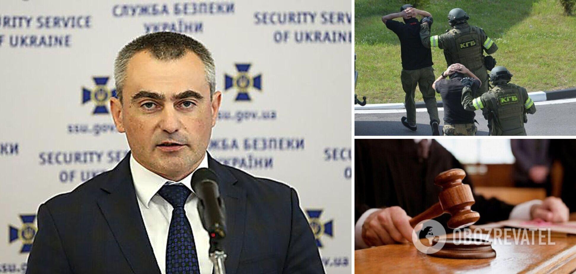 Кононенко подав до Шевченківського суду скаргу на бездіяльність СБУ