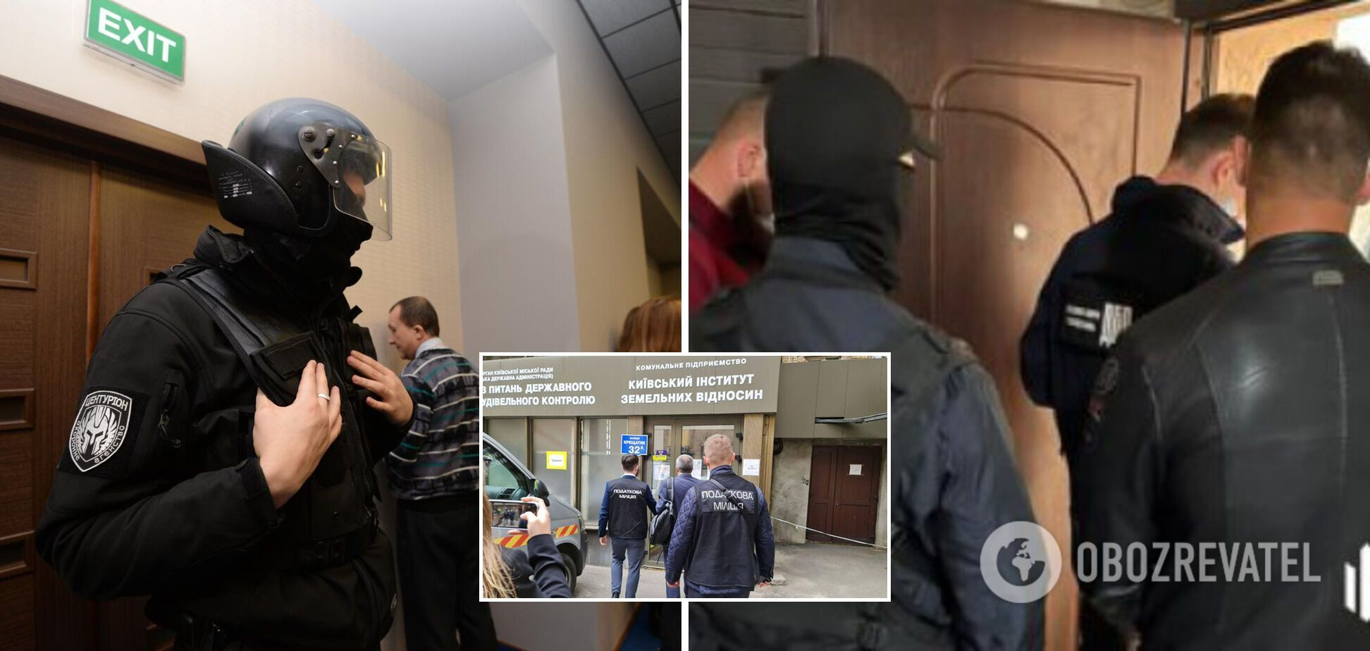 Похід проти Києва. Чому підозри про 'мільйонні розтрати' в КМДА завершуються пшиком