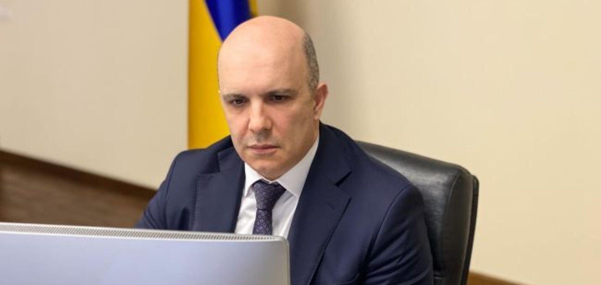 Рада уже в четвер готова звільнити Абрамовського з посади міністра, – Кравчук