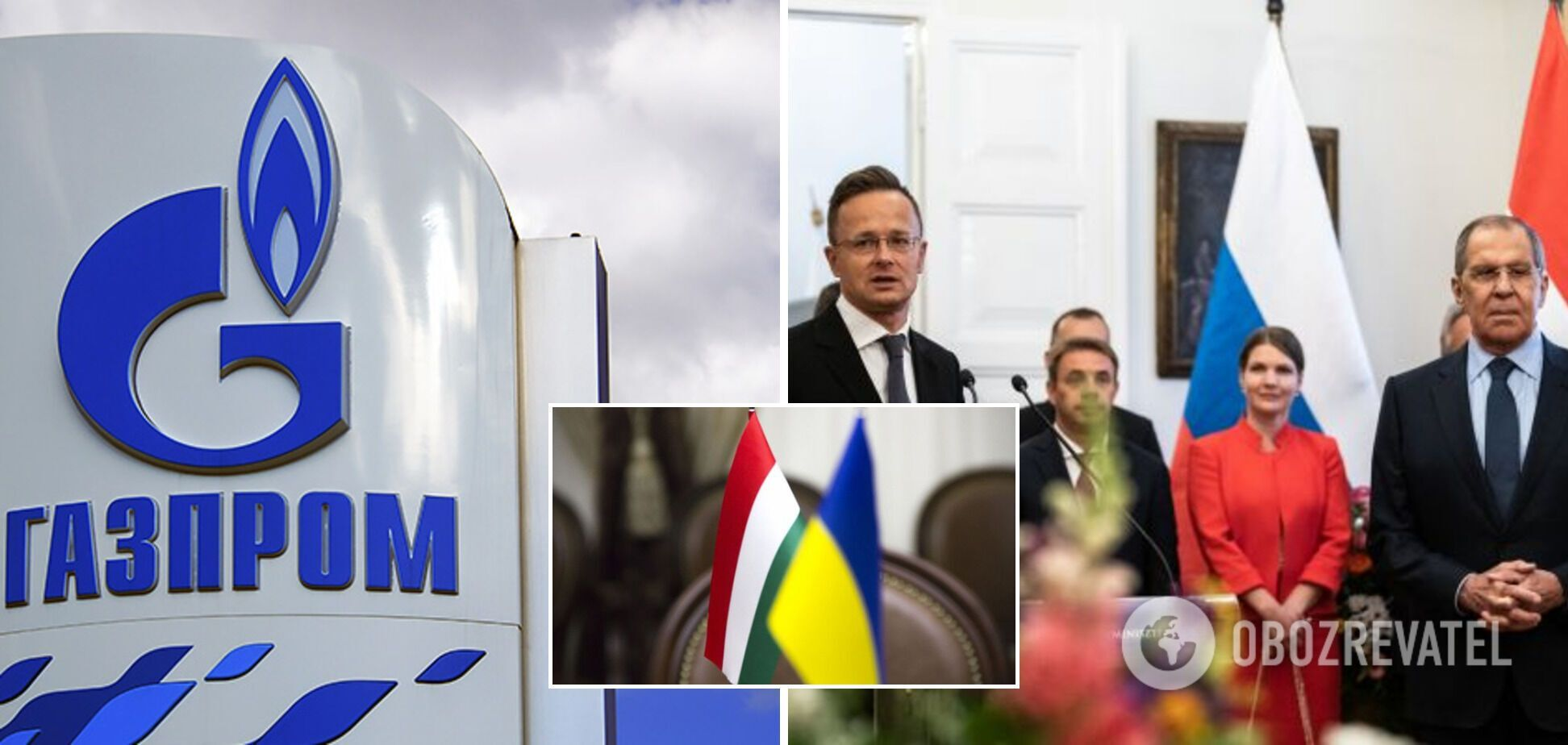 Ахіллесова п'ята ЄС. Як Угорщина потурає Москві і дестабілізує Україну
