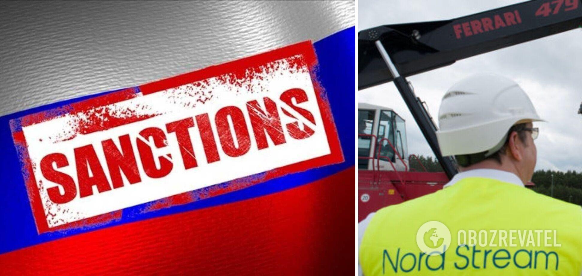 Санкції проти РФ – неминучі