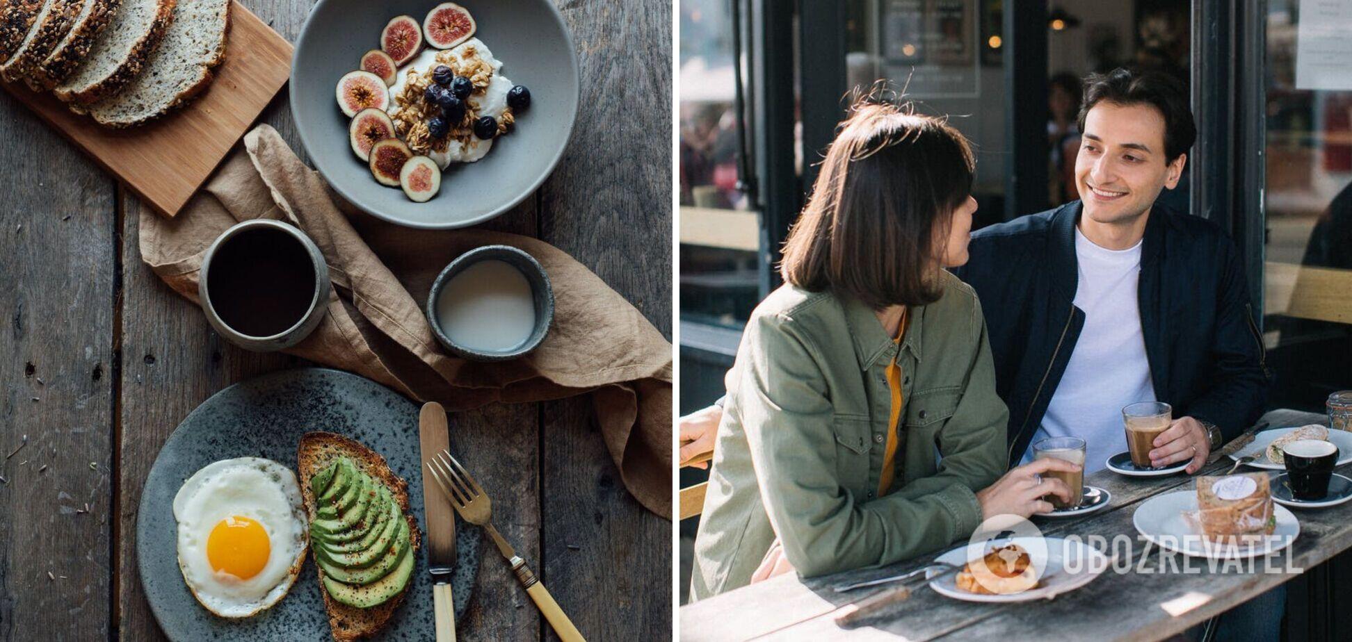 6 продуктів, які не варто їсти зранку