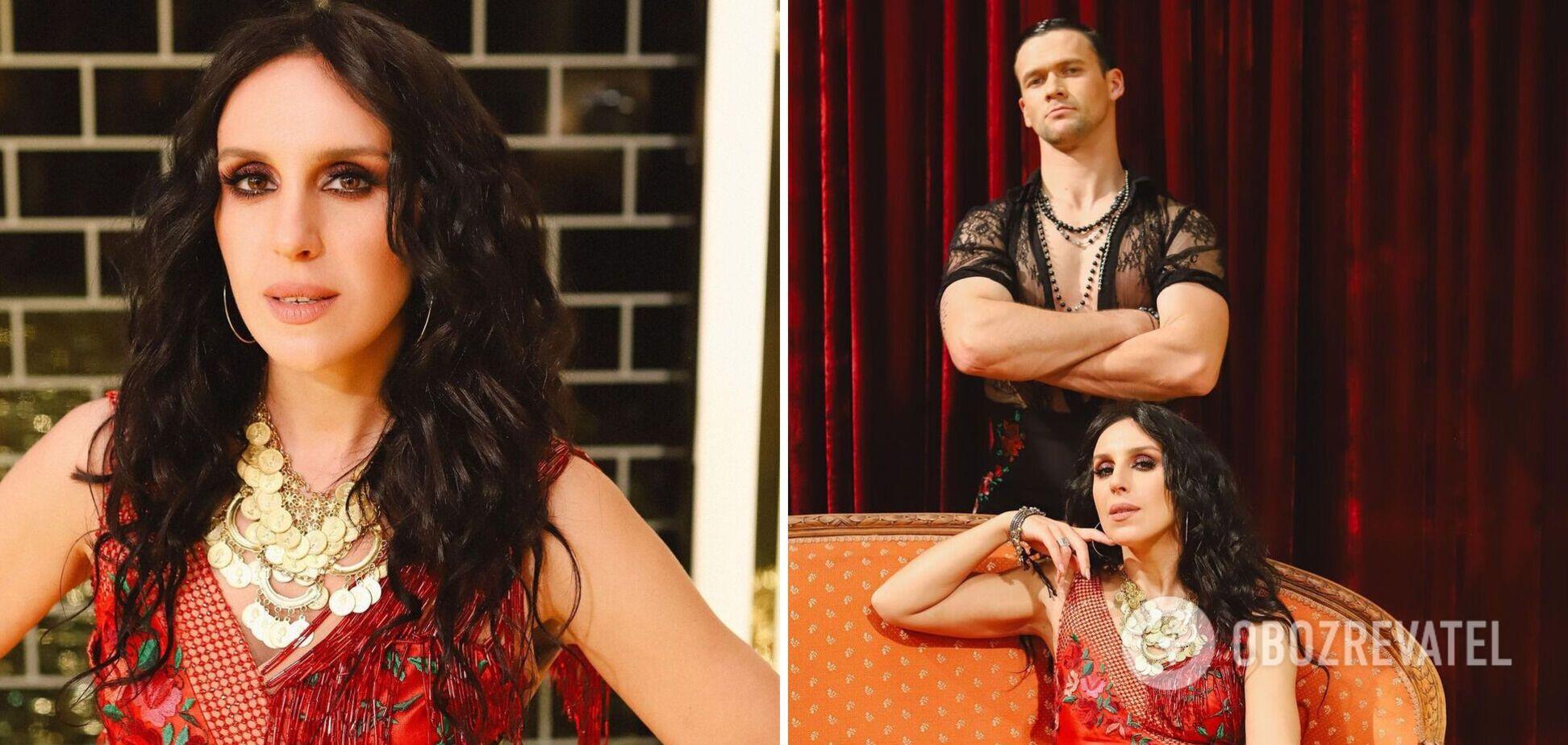 'Я перемогла': Джамала прокоментувала виліт з 'Танців з зірками'