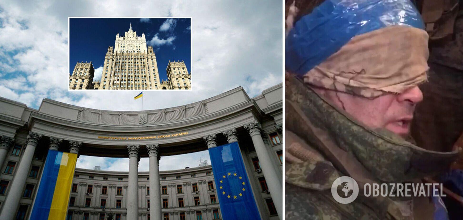 РФ продемонстрировала свое отношение к людям с российскими паспортами