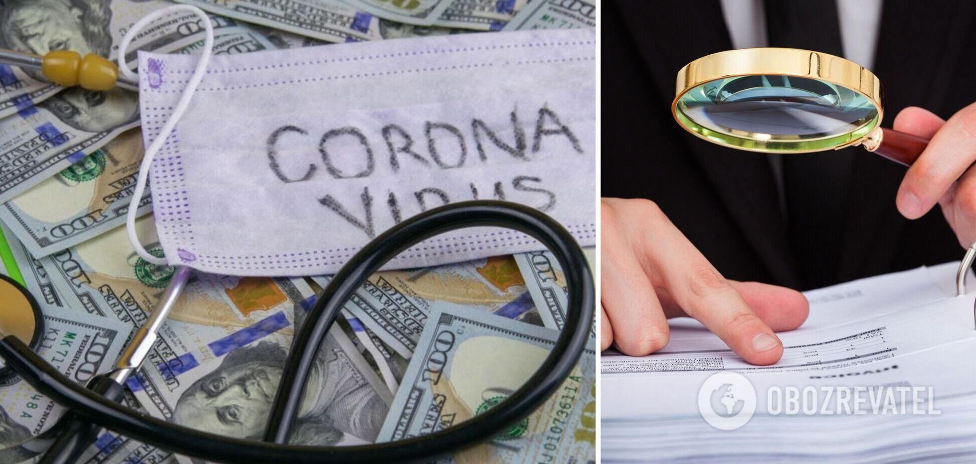 В закупках насчитали нарушений на 407 млн грн