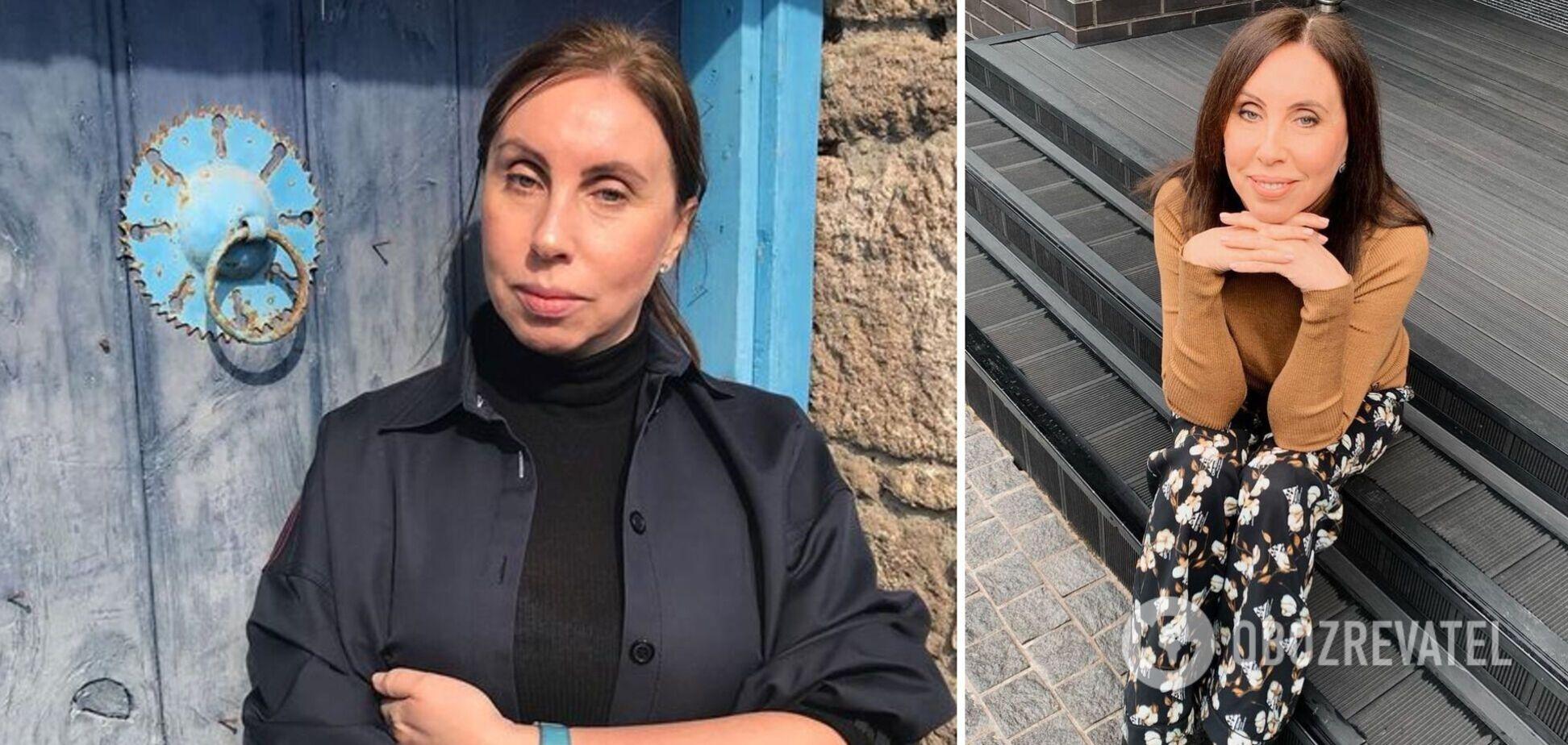 'Больно очень': экс-супруга Валерия Меладзе откровенно рассказала о смерти сына. Видео