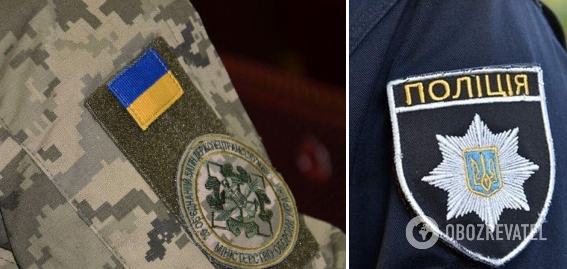 На Львовщине убили ветерана АТО: 25-летнего подозреваемого уже задержали