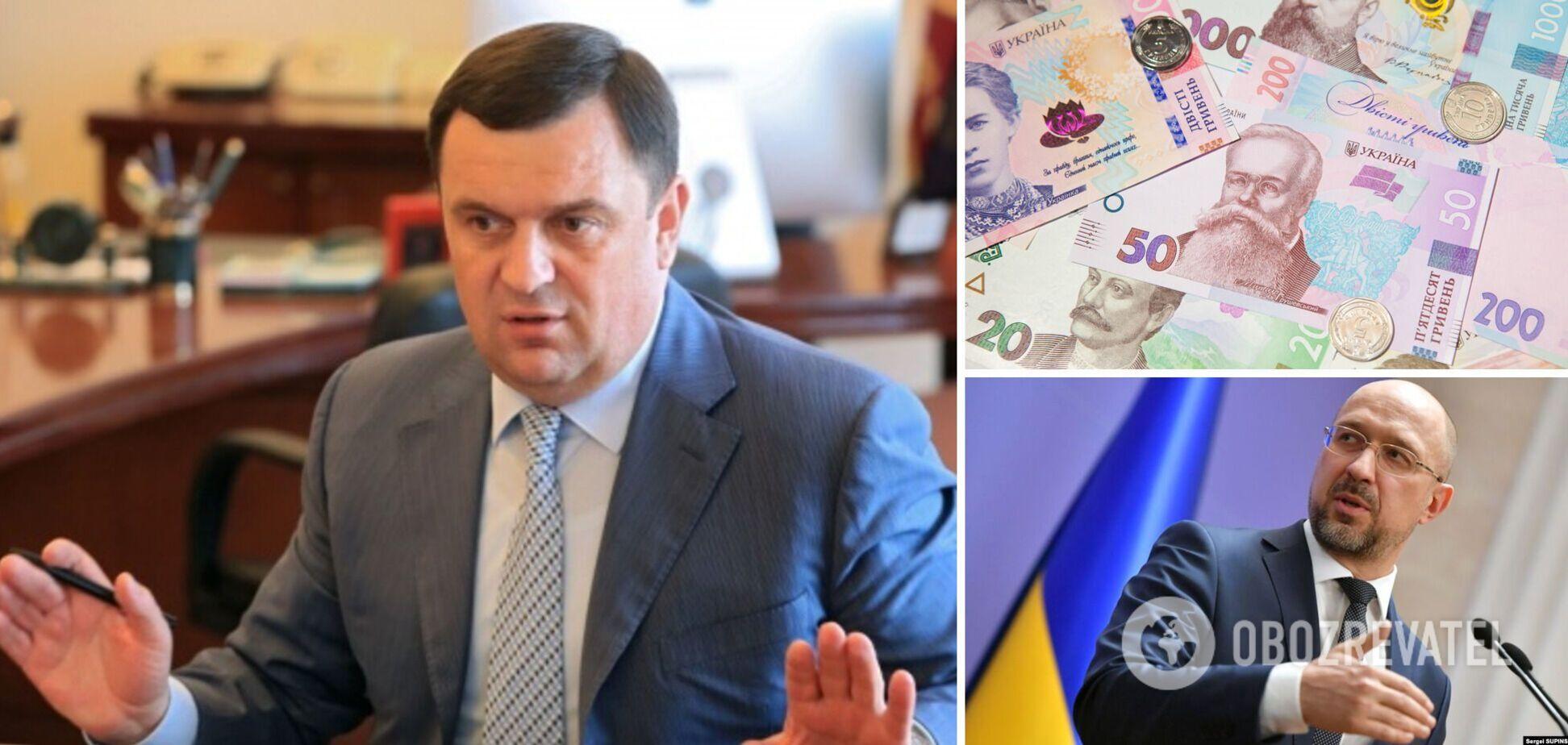 Рахункова палата представила висновки про проєкт держбюджету