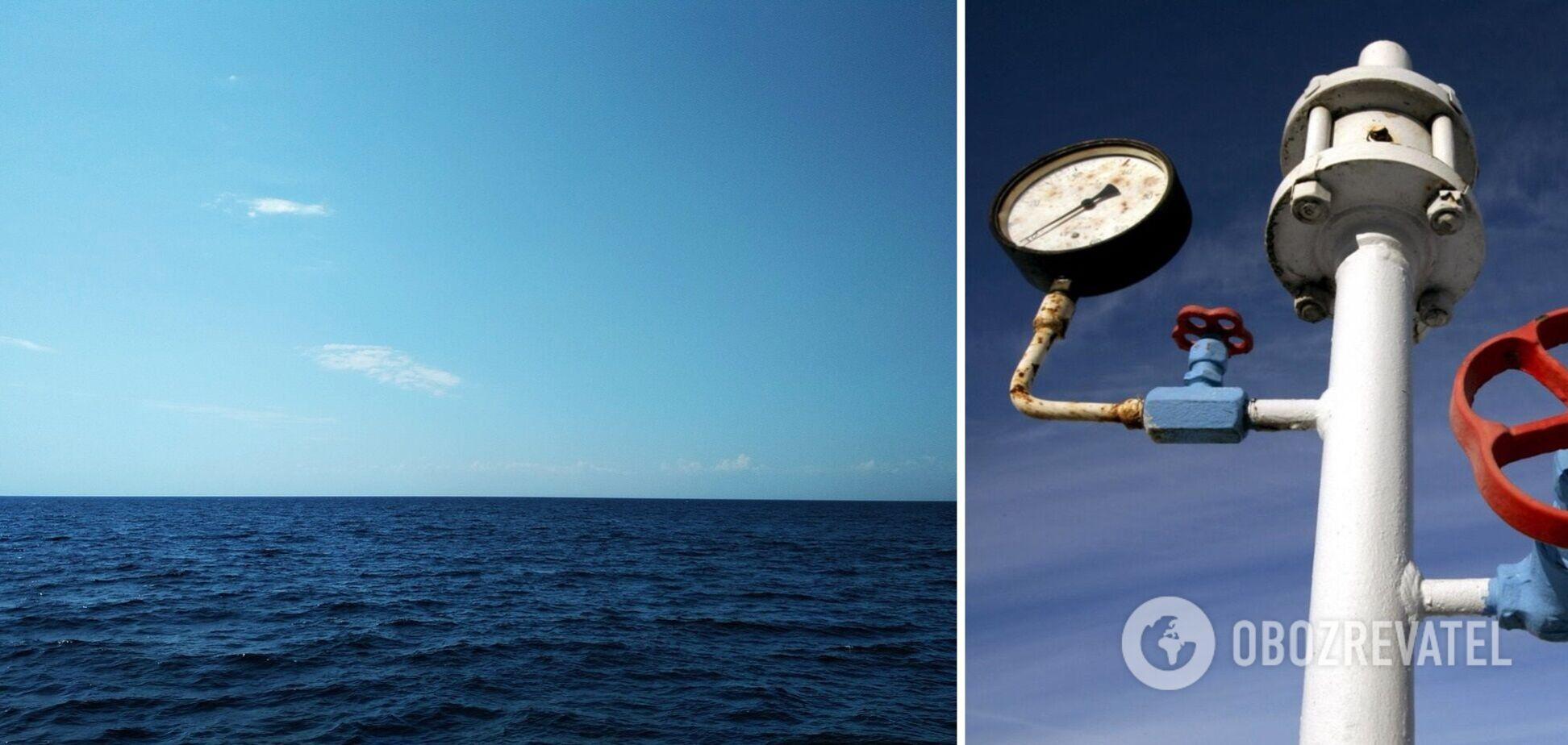 'Нафтогаз' переніс дату пошуку газу в Чорному морі