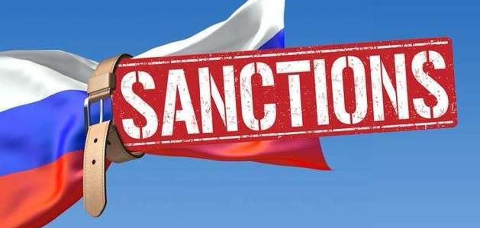 Если в РФ так упорно сыплют обвинениями в адрес руководства Украины – санкции достигли цели