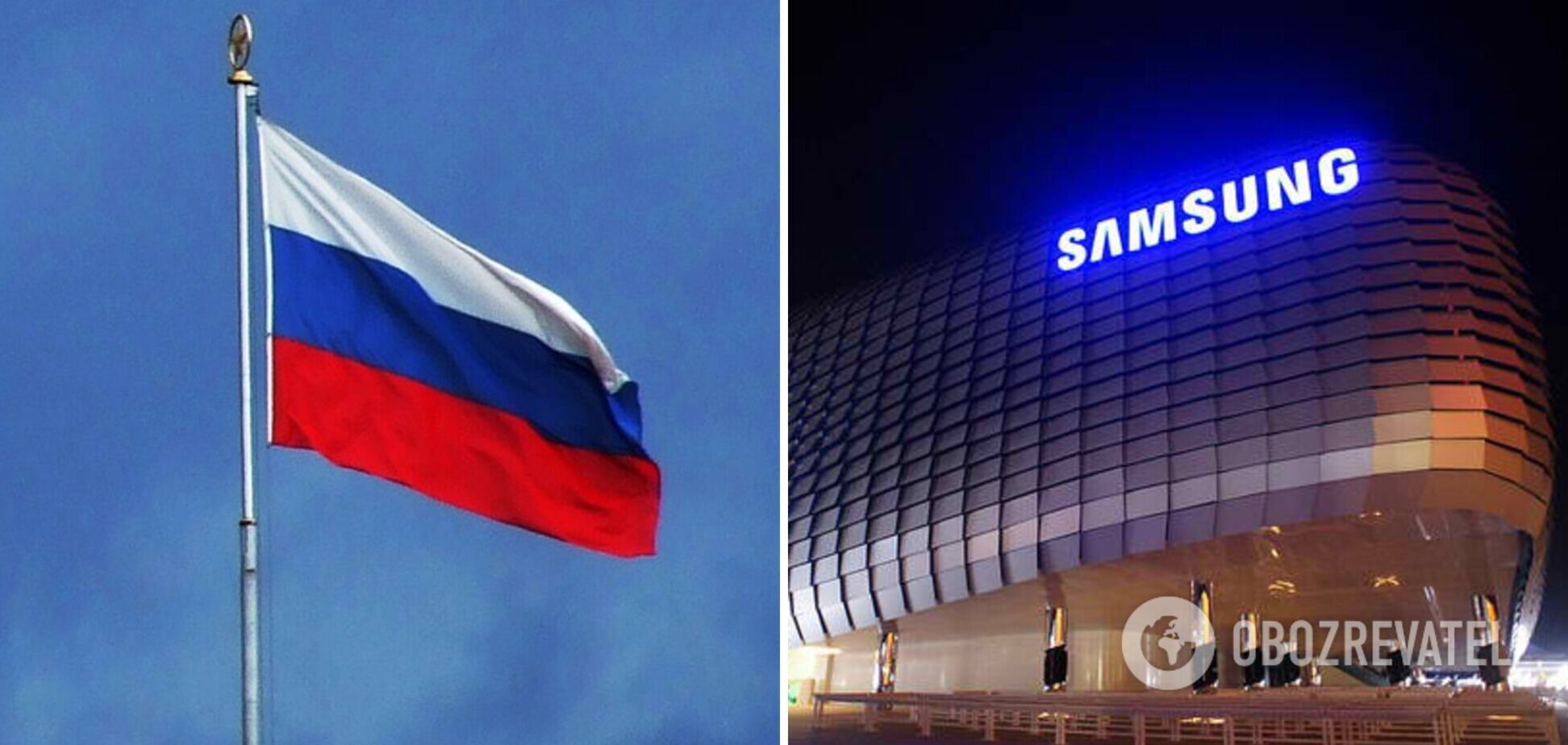 В России запретили продажу 61 модели смартфонов Samsung
