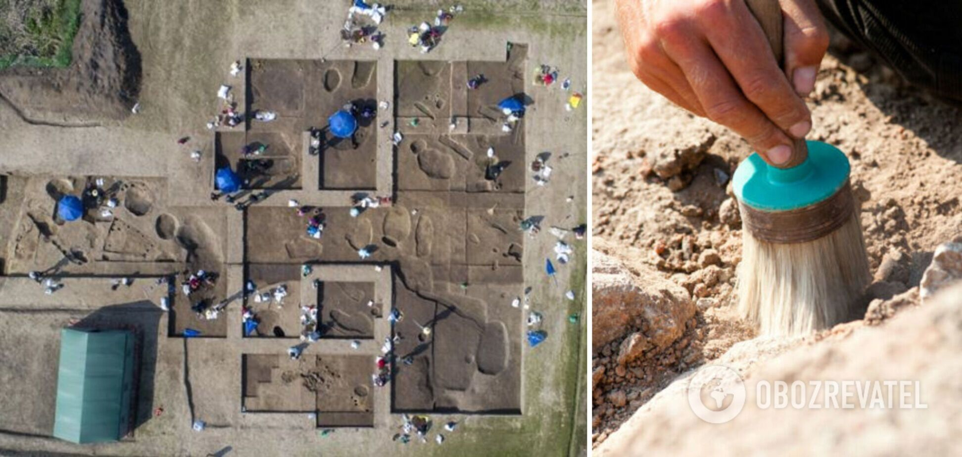Археологи обнаружили в Китае загадочные гробницы, которым 1900 лет: что было внутри