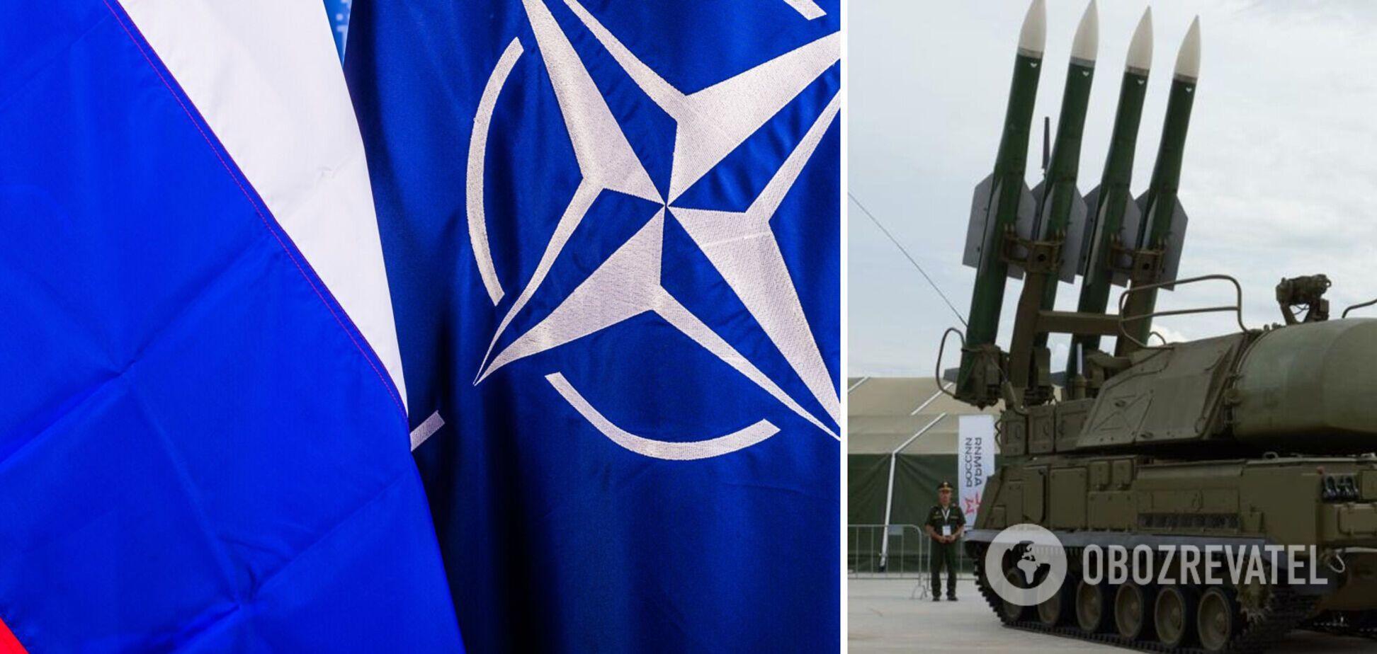 Альянс опасается одновременной атаки РФ в регионах Балтийского и Черного морей