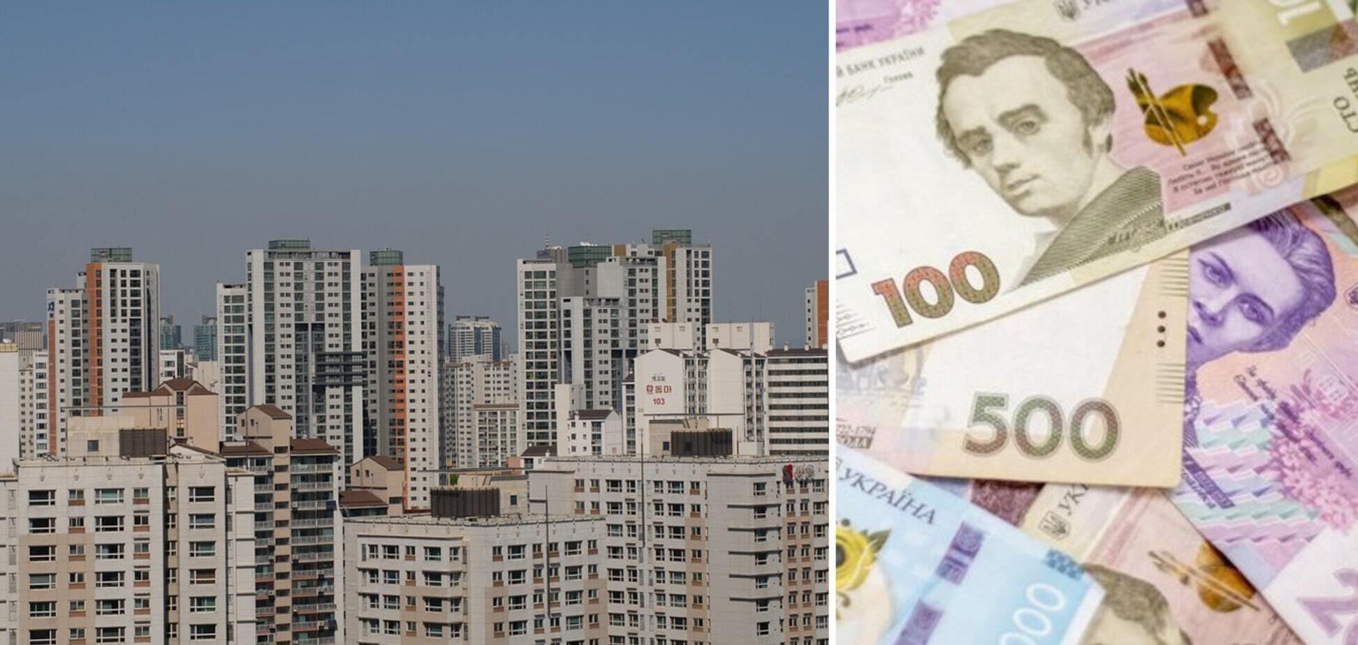 Ціни на житло в третьому кварталі підскочили на 15,8% – Держстат