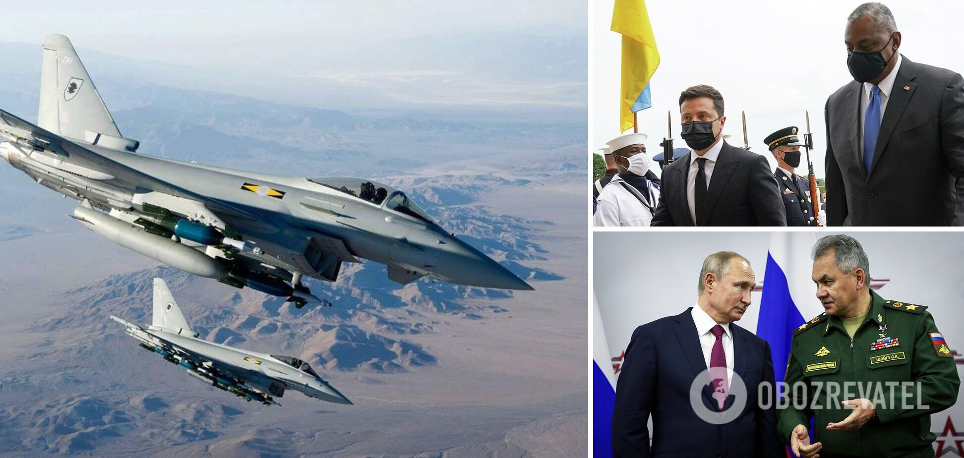 Черноморская провокация России: государство-пират уверовало в свою безнаказанность