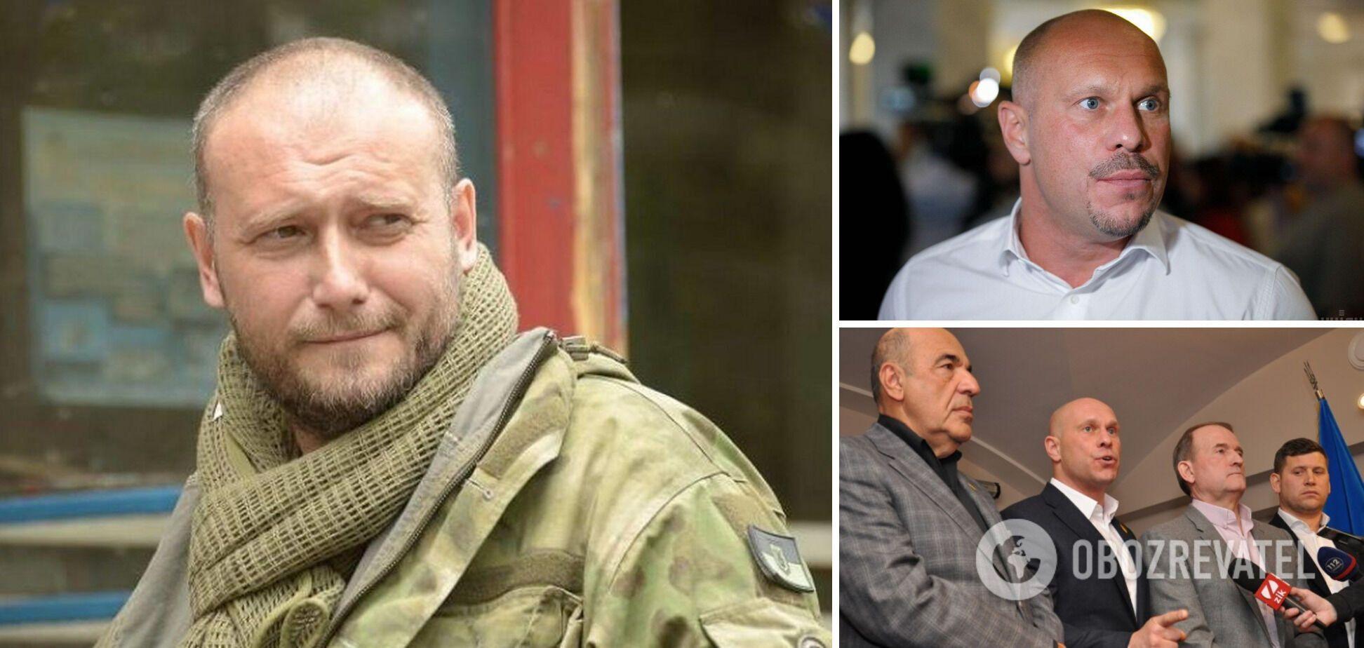 Пять 'лямов' за Яроша: простят ли Илью Киву российские спецслужбы?