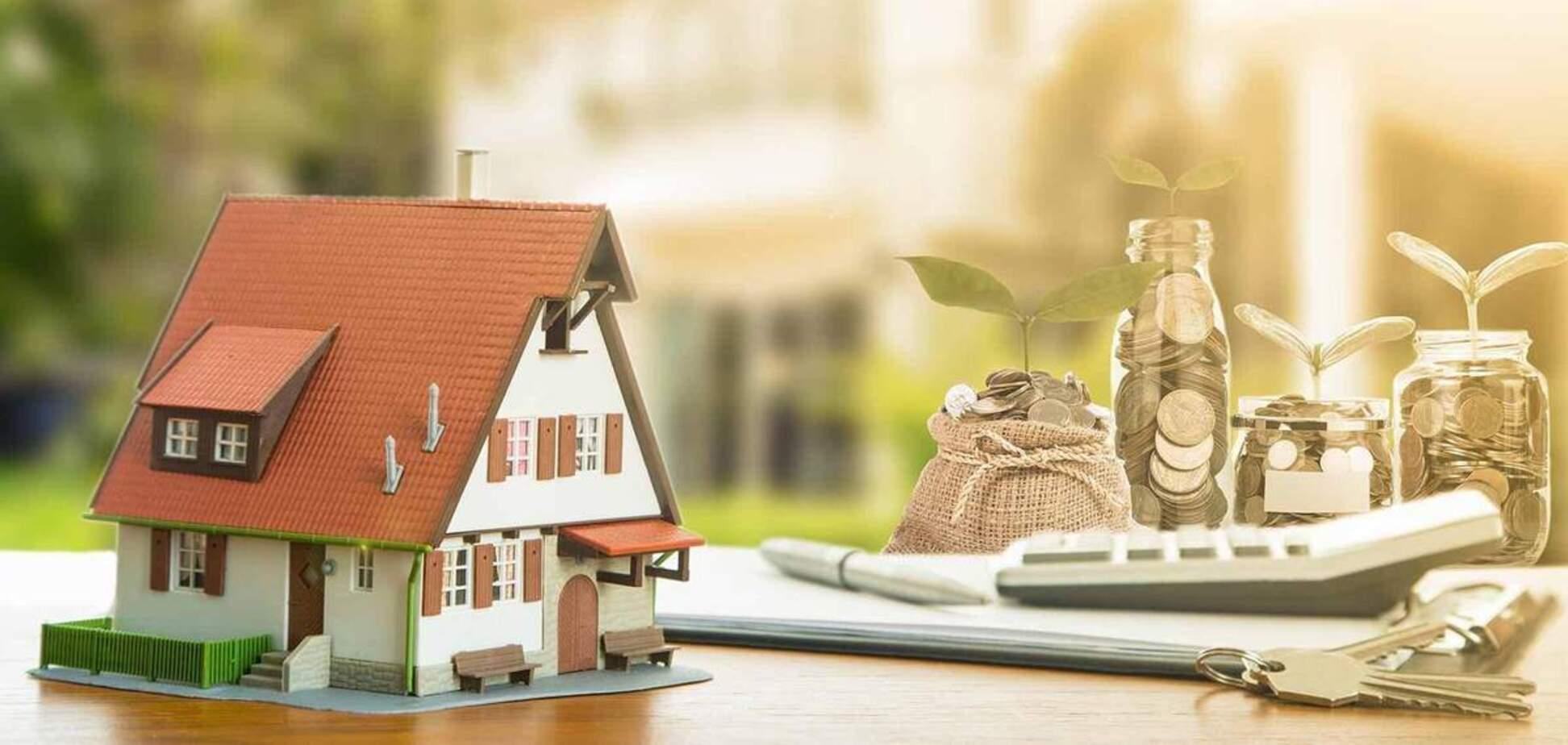 В Україні вже почало дешевшати житло: дослідження ринку у вересні