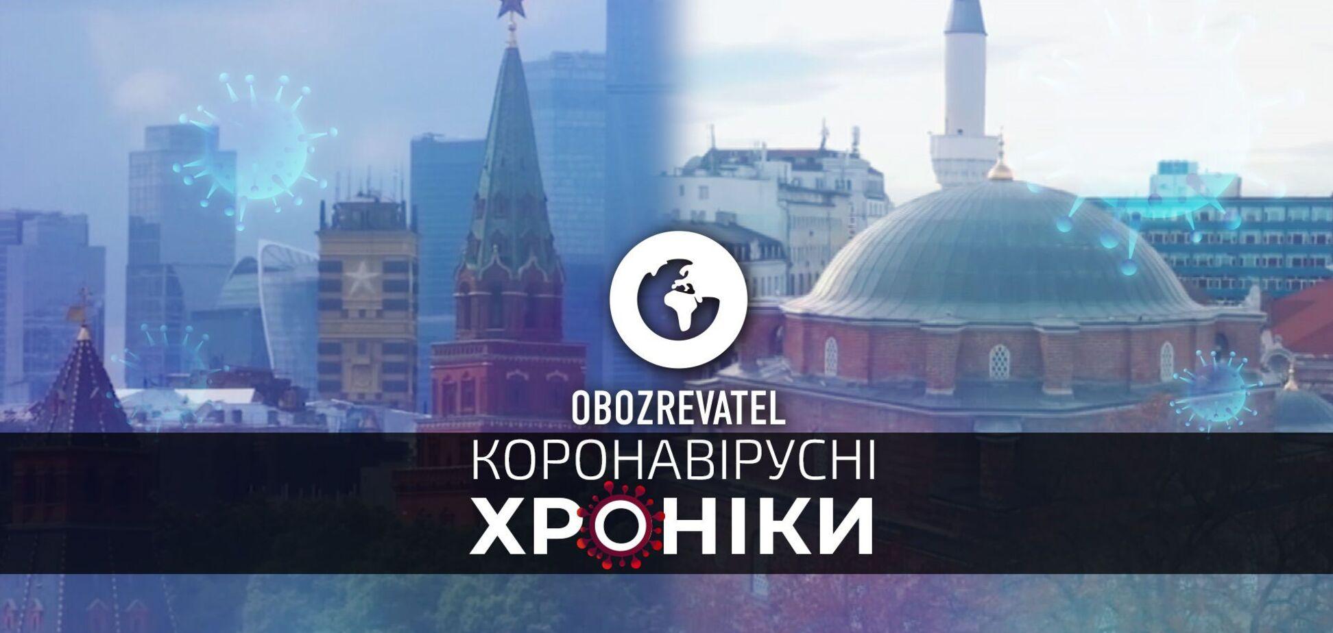 Звинувачення Болсонару за не боротьбу з коронавірусом та нові ковідні правила у Болгарії – коронавірусні хроніки