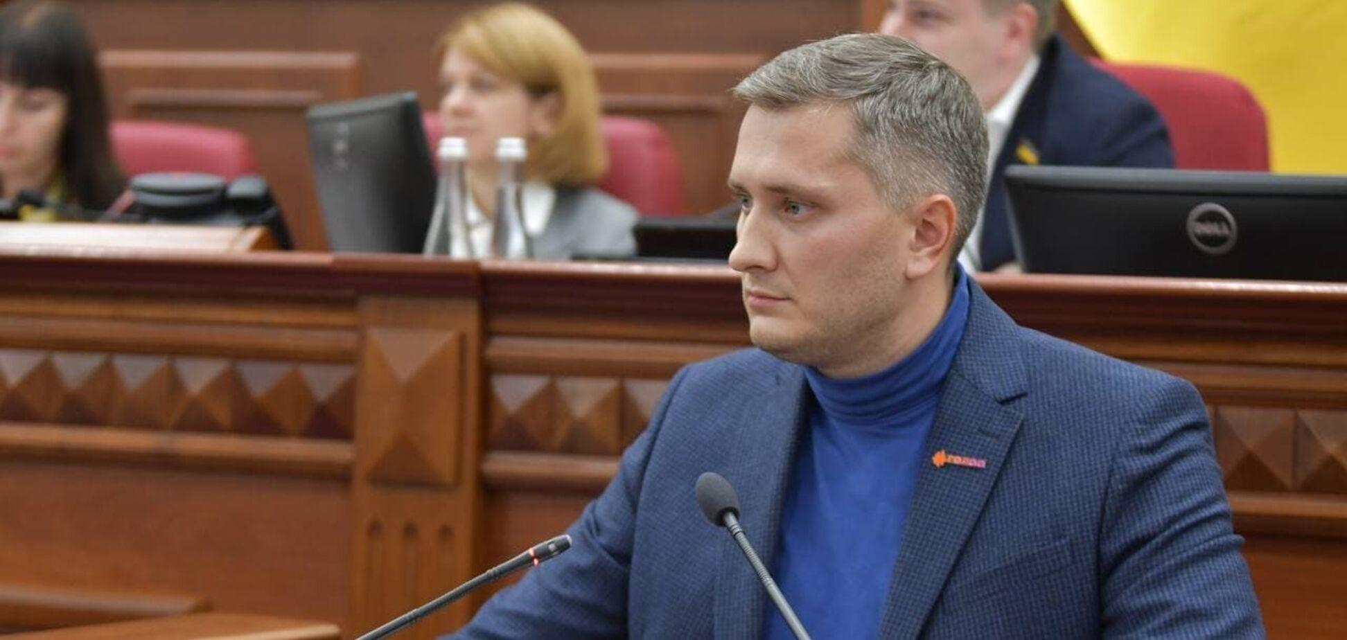 Київрада звернулася до Мінкульту щодо передання римо-католицькій громаді Костелу святого Миколая у Києві
