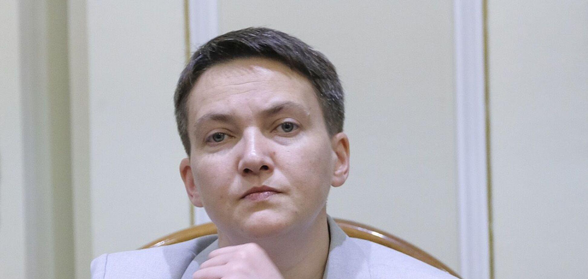 Савченко розповідала, як літати з підробленими сертифікатами