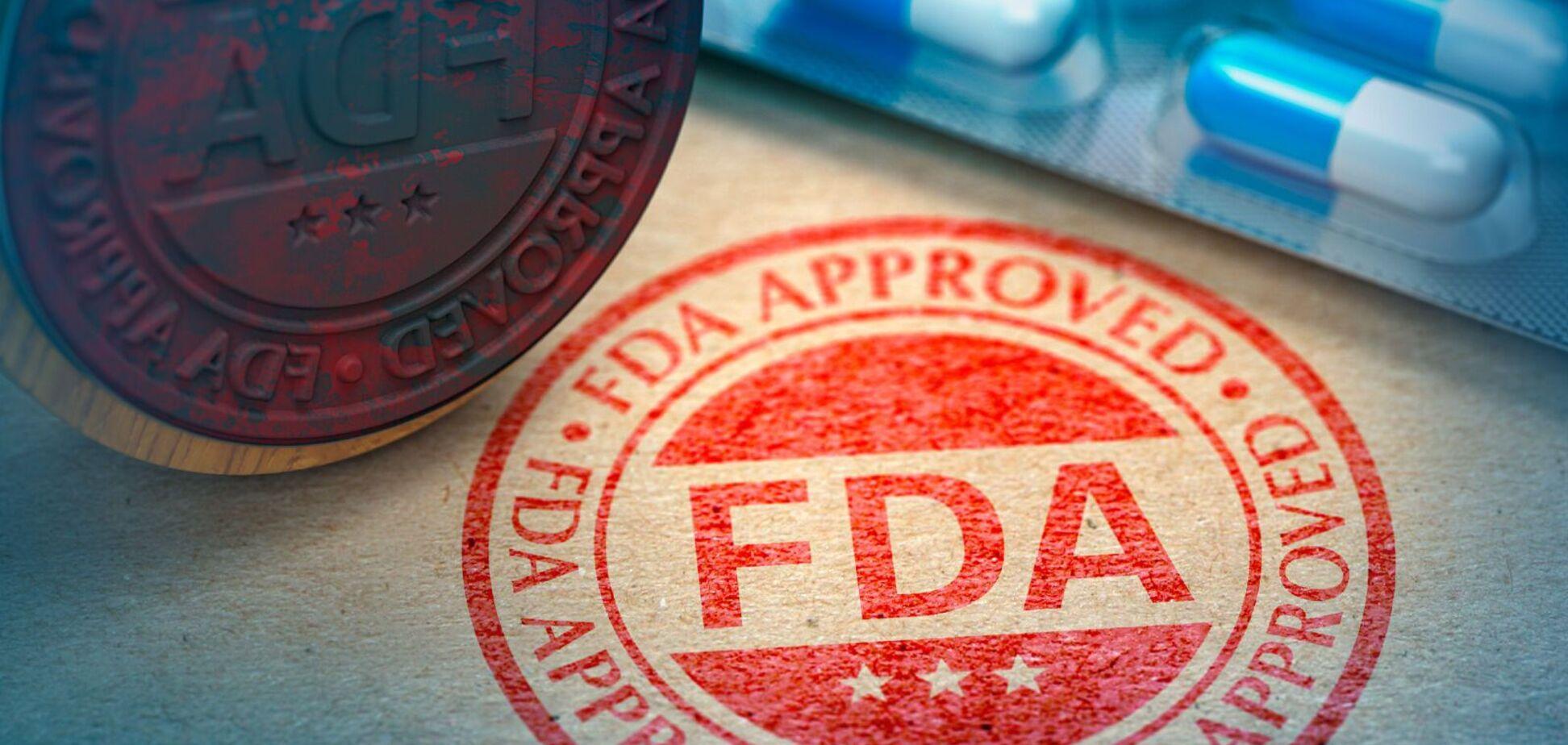 FDA схвалила інноваційний препарат, який сприяє зниженню ваги