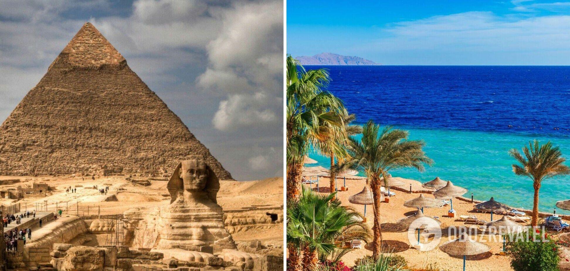В Египте назвали самый безопасный курорт для туристов, где вакцинировались 100% населения