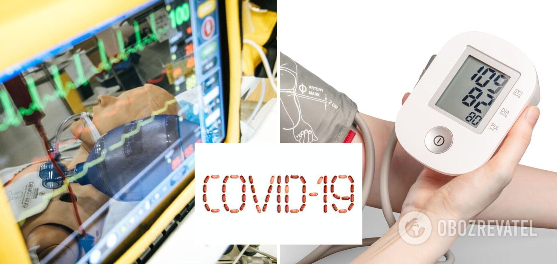 В Минздраве заявили, что зараженные Дельта-штаммом нуждаются в большем количестве кислорода