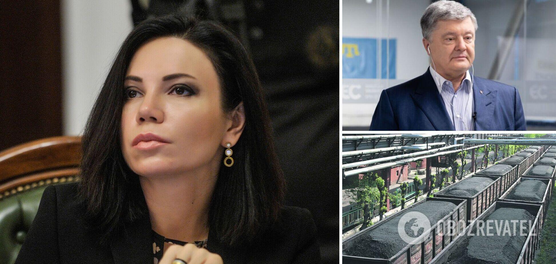 Влада намагається відволікти увагу суспільства від скандалів, тому активувала справу проти Порошенка, вважає Сюмар
