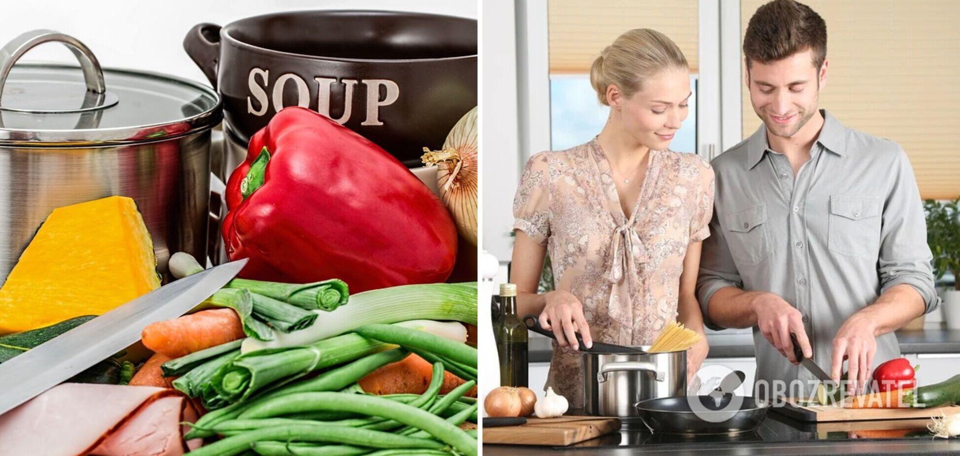 Які овочі залишаються найбільш корисними при термообробці: топ-4