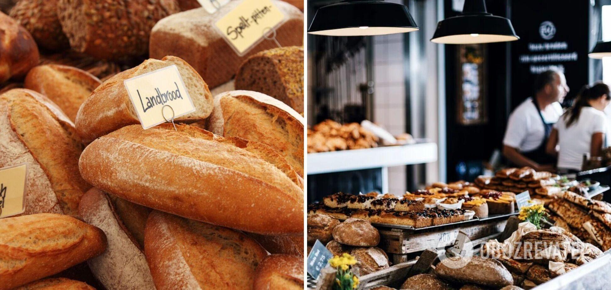 Як зберігати хліб довше, ніж 3 дні: лайфхак від експерта