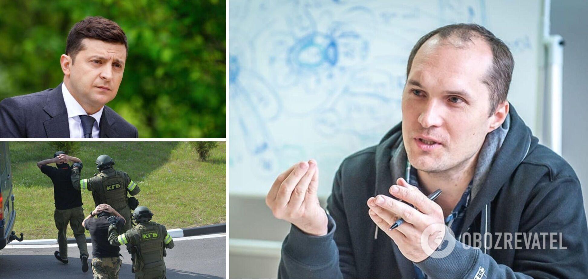 Бутусов закликав Зеленського дати інтерв'ю щодо 'вагнергейту': давайте все розповімо українському суспільству