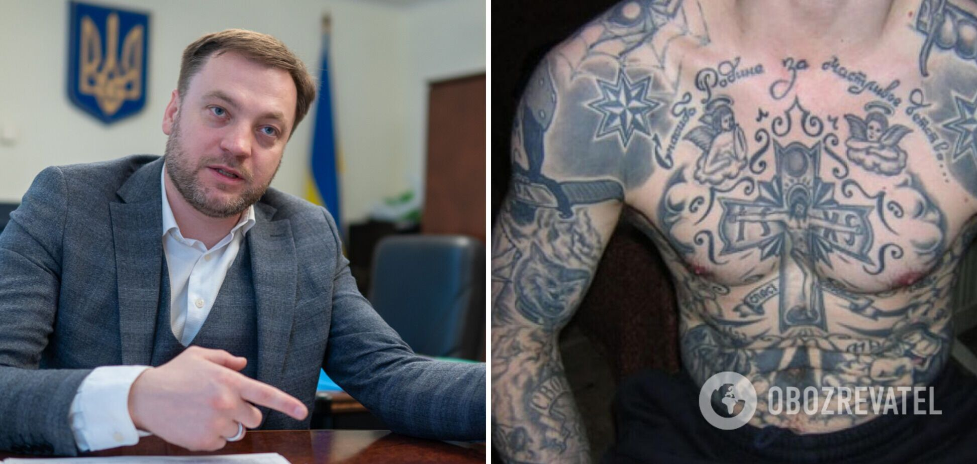 В МВД рассказали об увольнениях в рядах Нацполиции из-за ошибок в списке воров в законе
