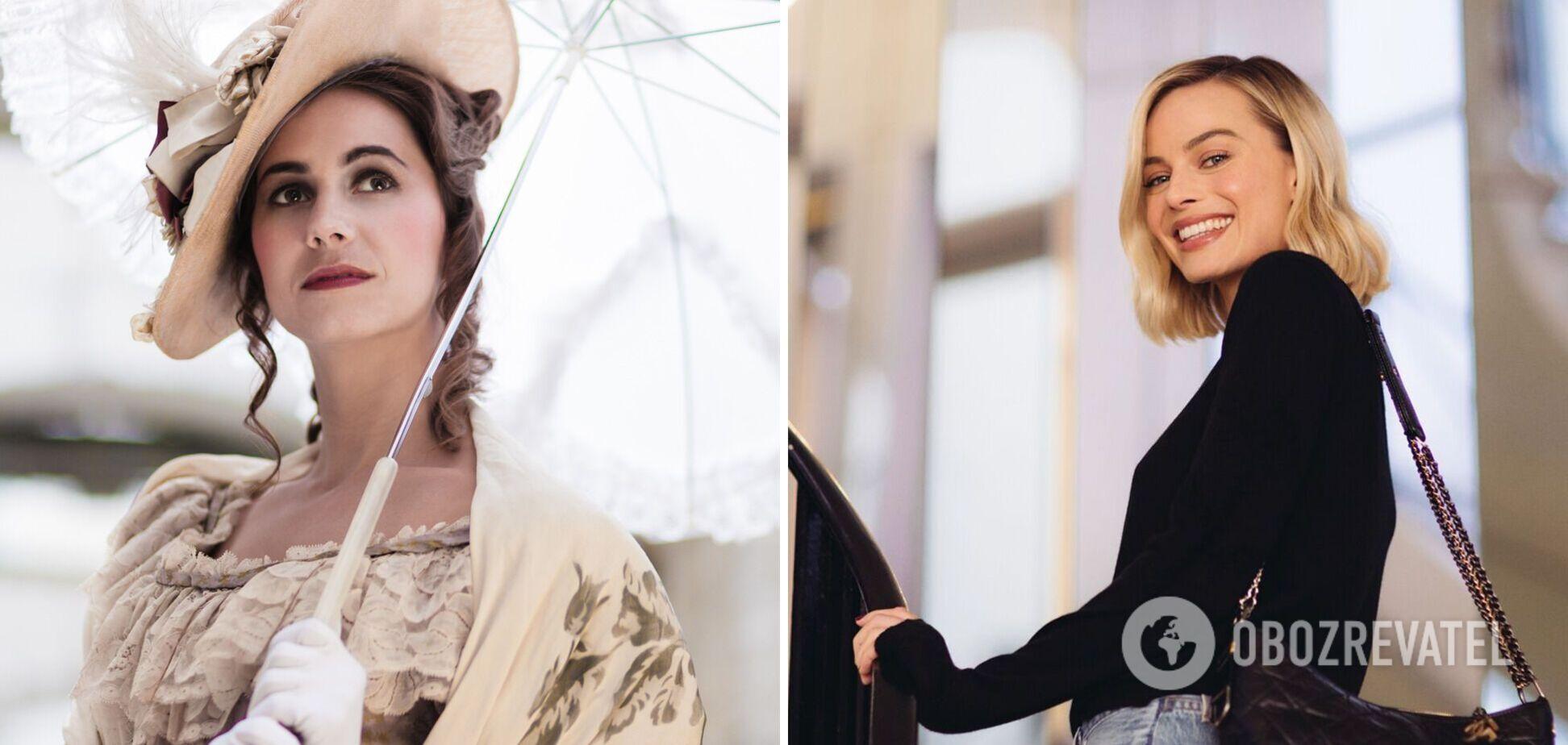 Як змінювався еталон жіночої краси протягом століття. Фото