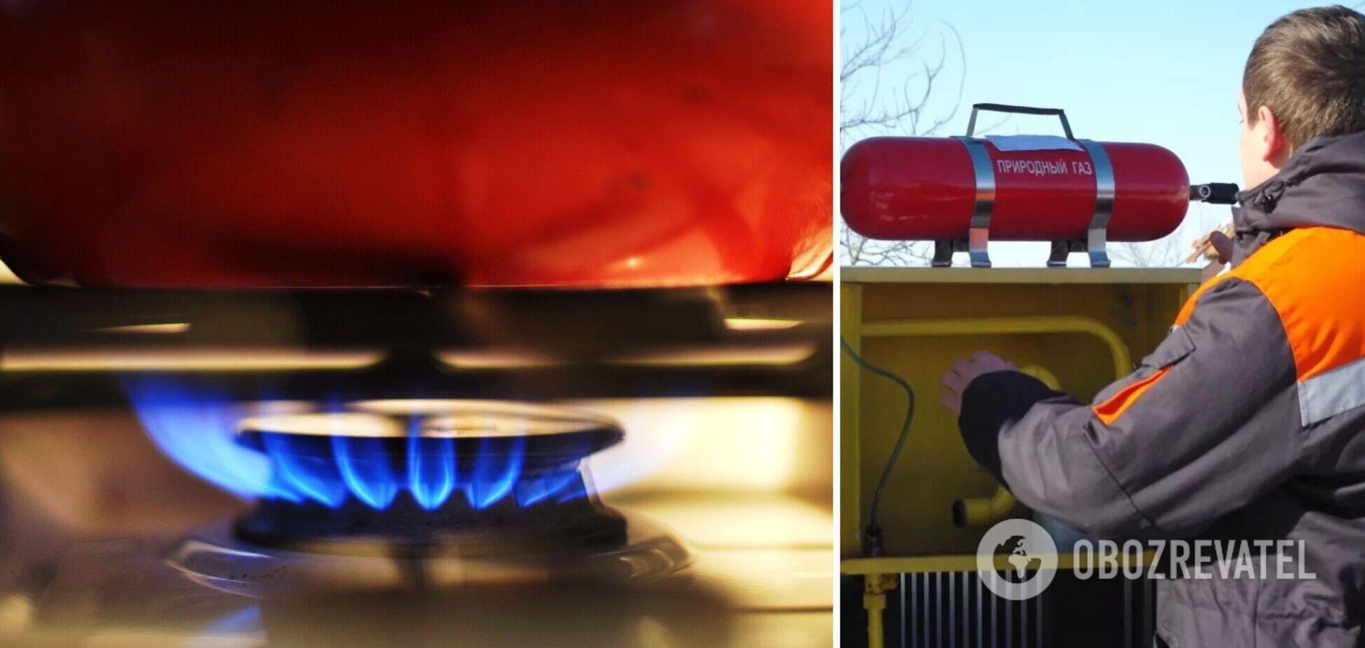 Как подорожает абонплата на газ