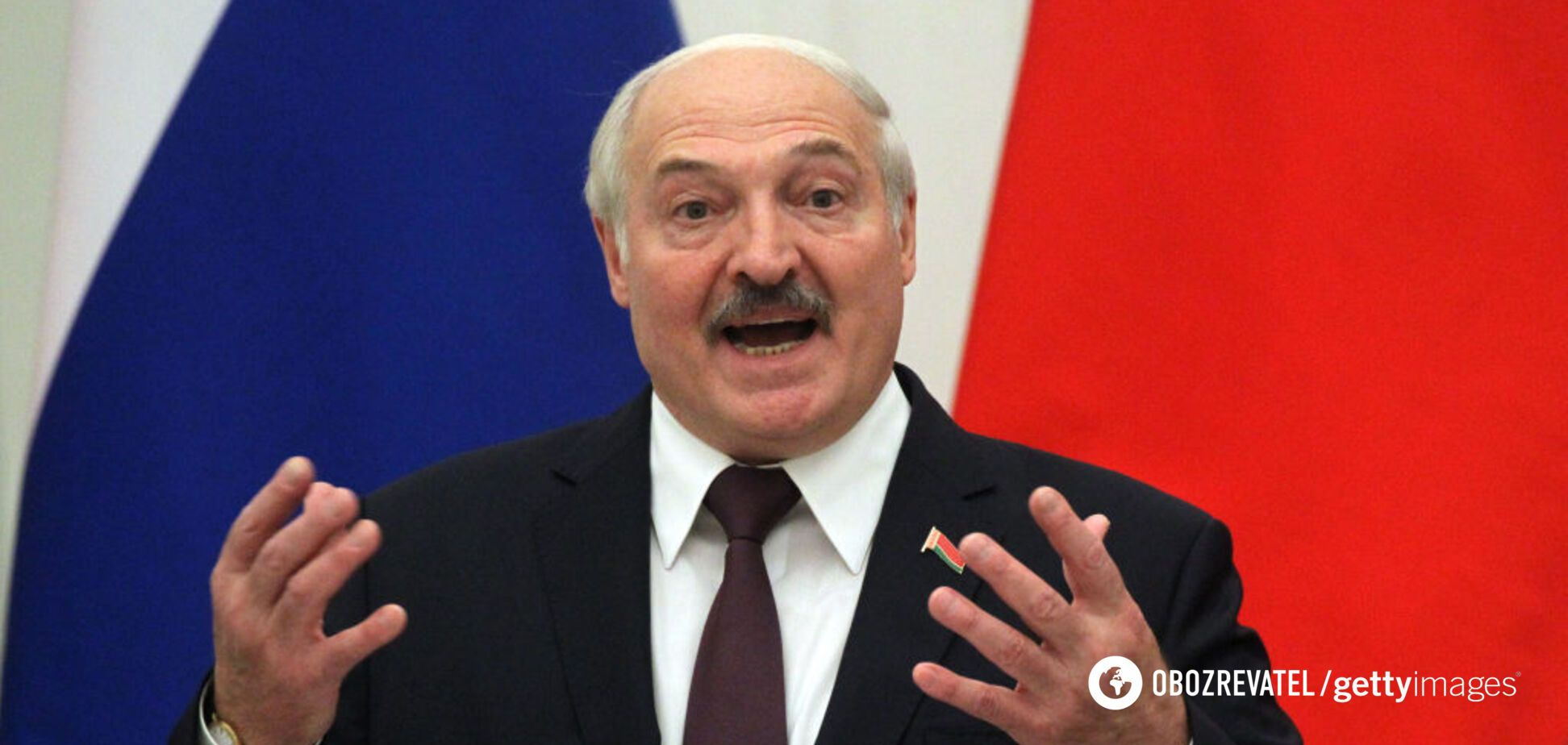 Лукашенко заявил, что COVID-19 подавил грипп и может стать лекарством от онкологии. Видео