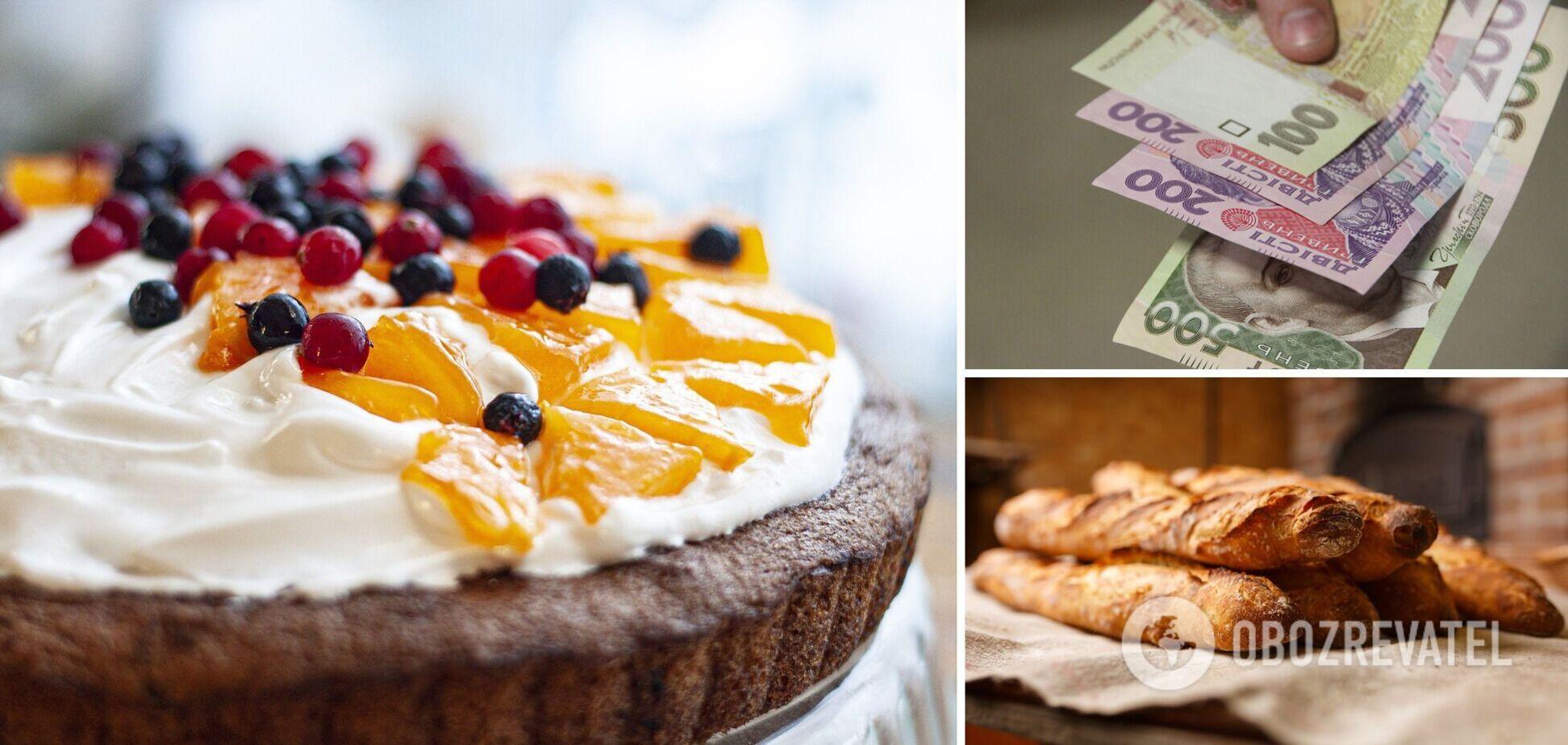Ціни на солодощі в Україні виростуть