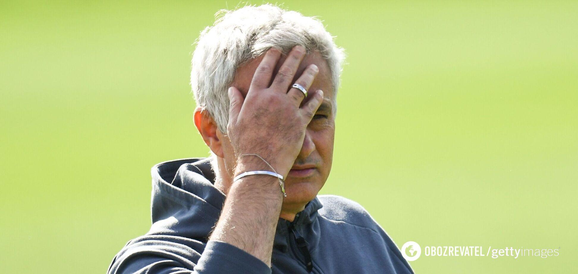 Моуриньо впервые так унизили: обзор матча 'Буде-Глимт' – 'Рома'