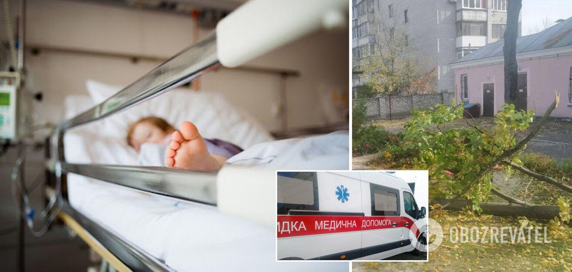 Дети уже возвращались с прогулки: выяснились новые детали смертельного ЧП в садике на Полтавщине