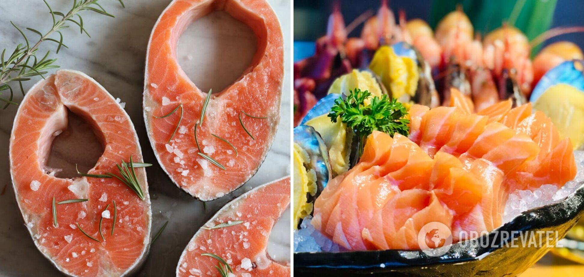 Як швидко засолити червону рибу вдома: їсти можна вже через 2 години