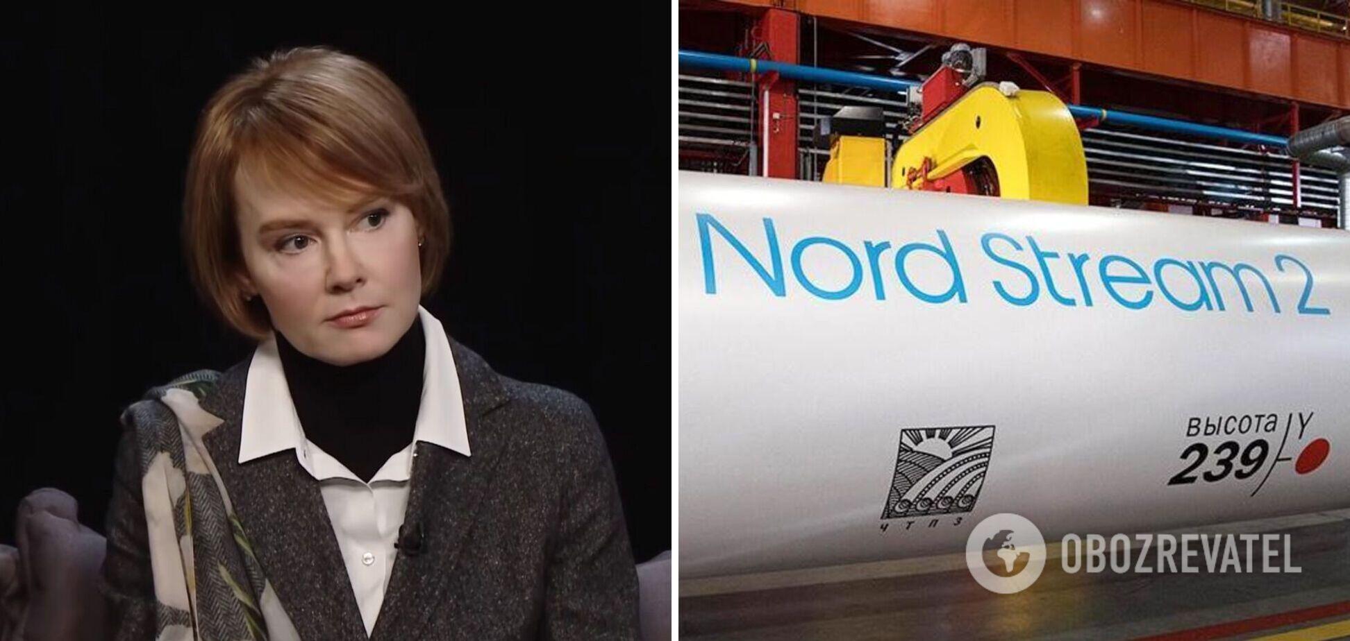 Зеркаль про запуск 'Північного потоку-2': Європа може прийняти газопровід без сертифікації