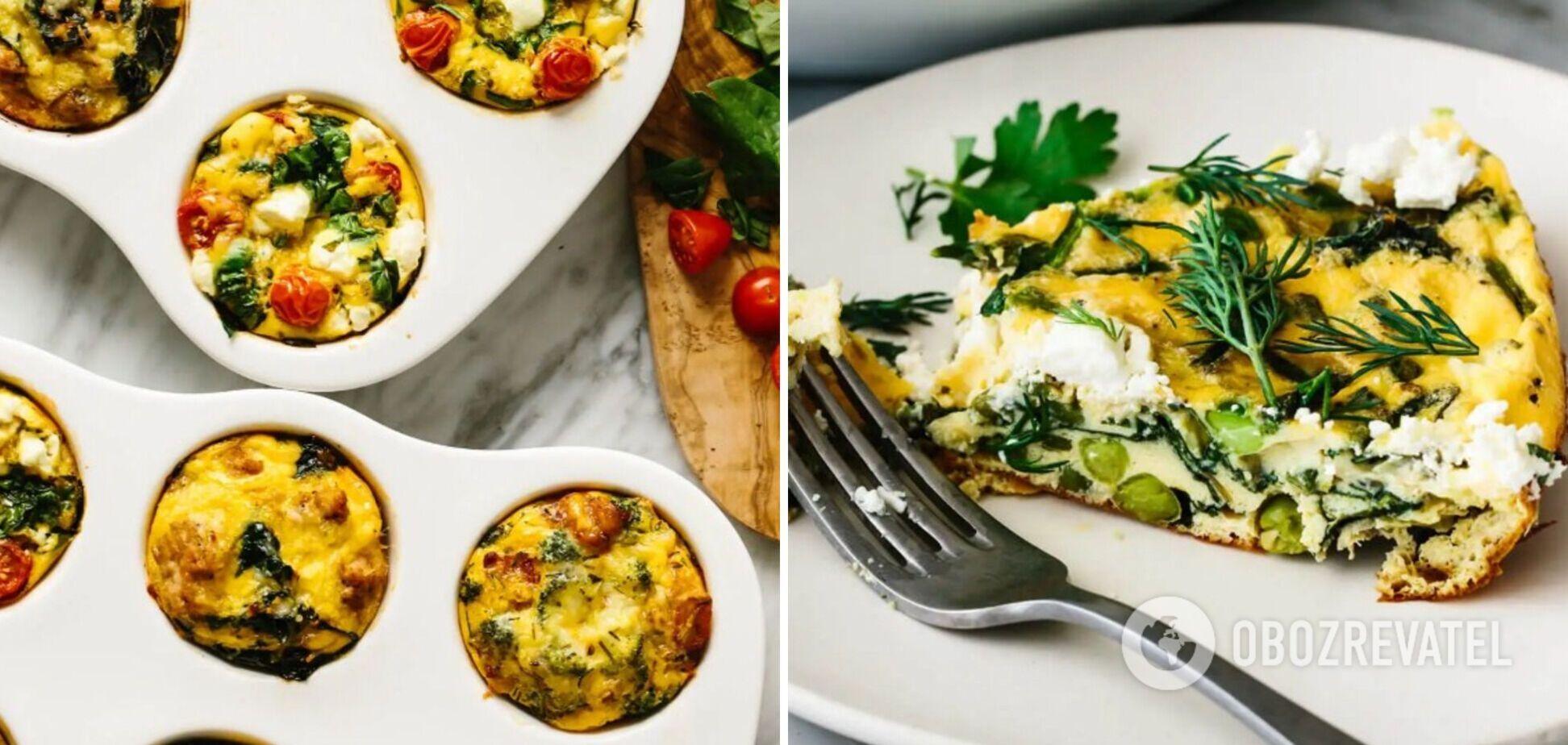 Идеи необычного завтрака, который должен приготовить каждый: топ-2